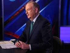 Ex-Fox News host Bill O'Reilly threatens to sue reporter who claimed poor ticket sales for Trump tour
