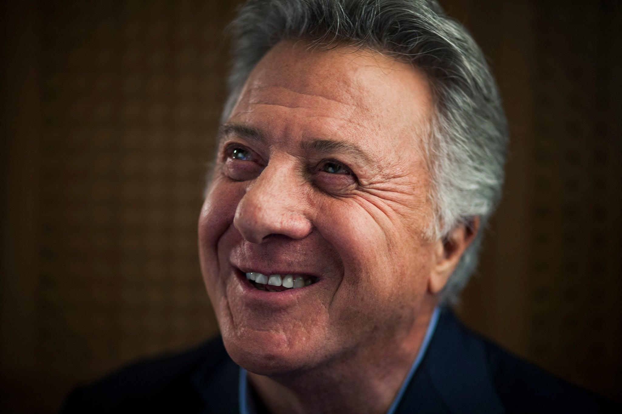 Dustin Hoffman Net Worth