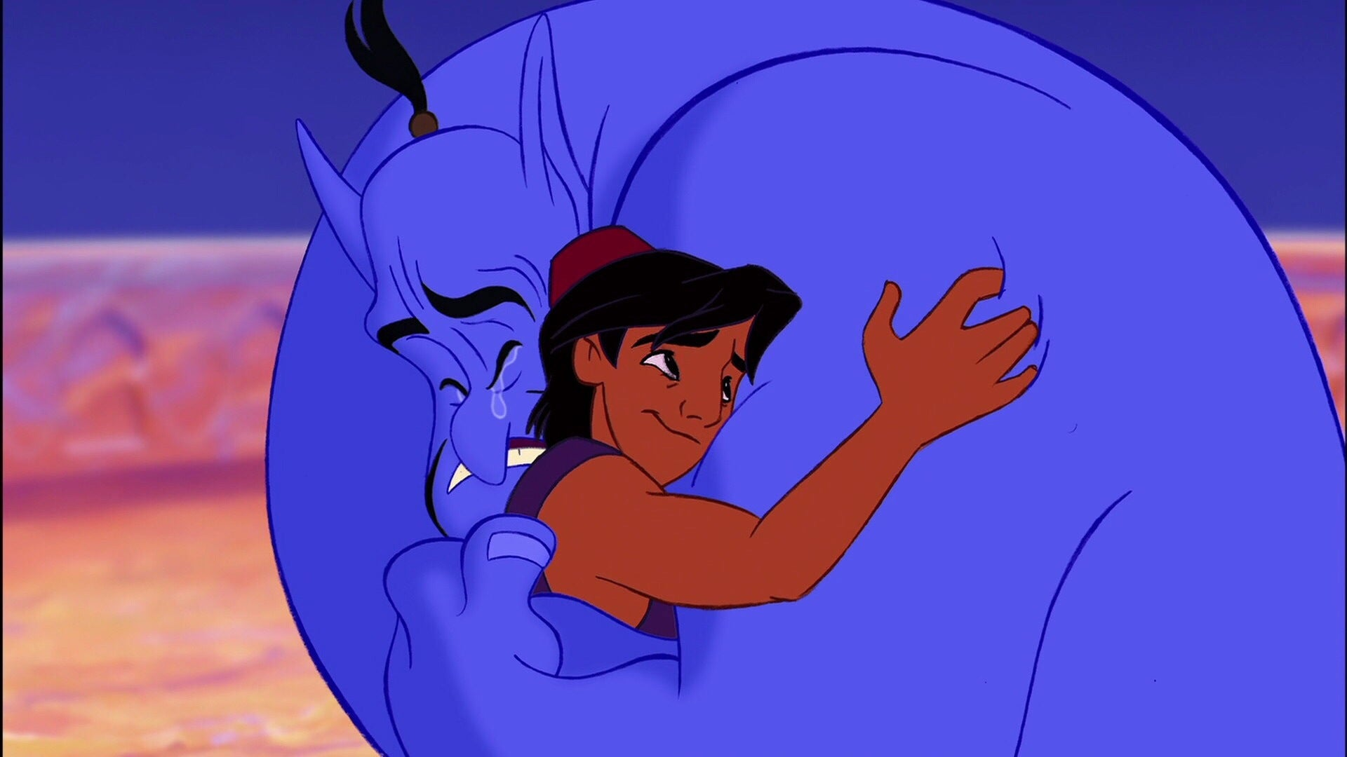 Aladdin: Disney releases never-before-seen footage of ...