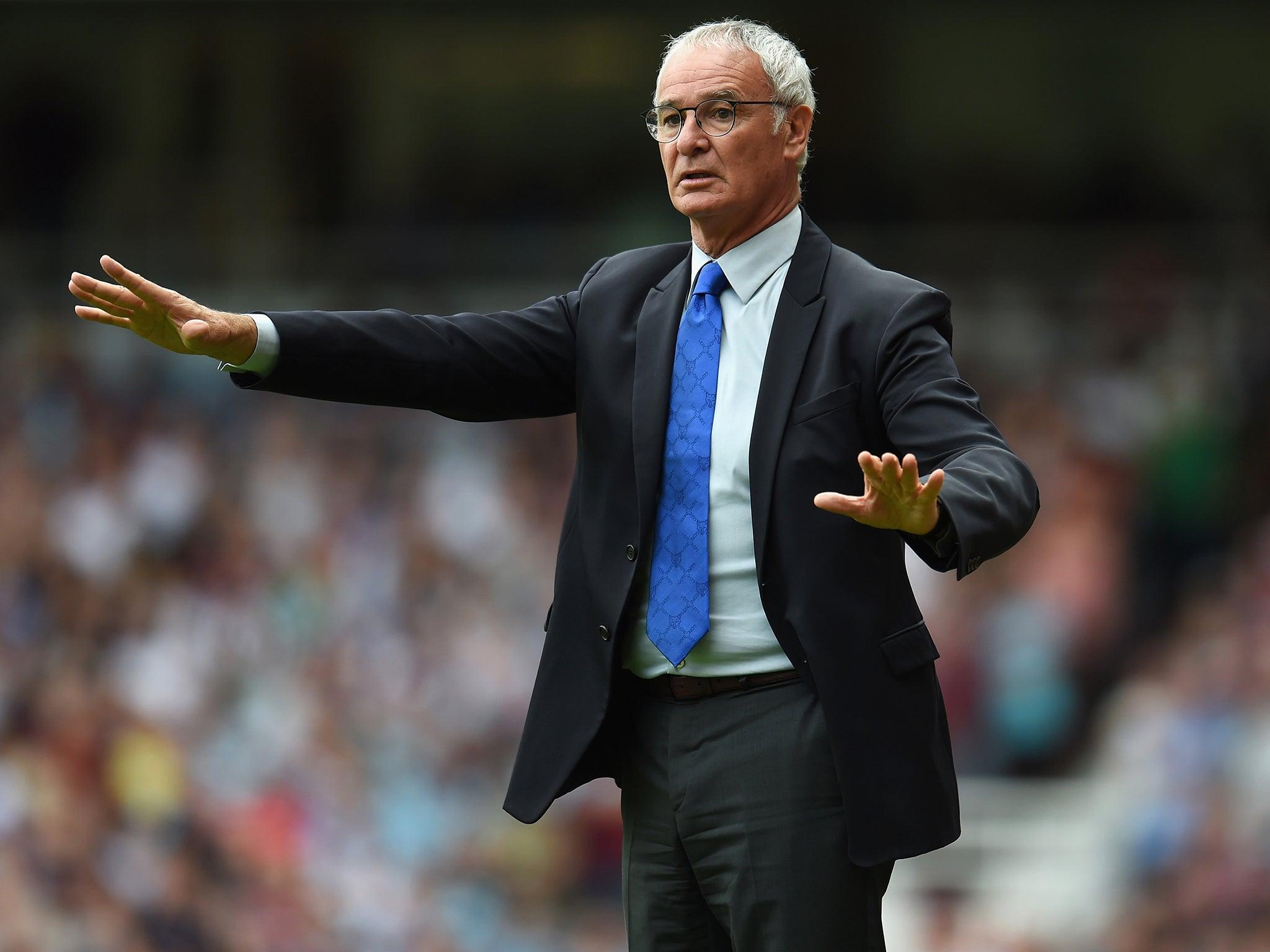 Claudio Ranieri Net Worth