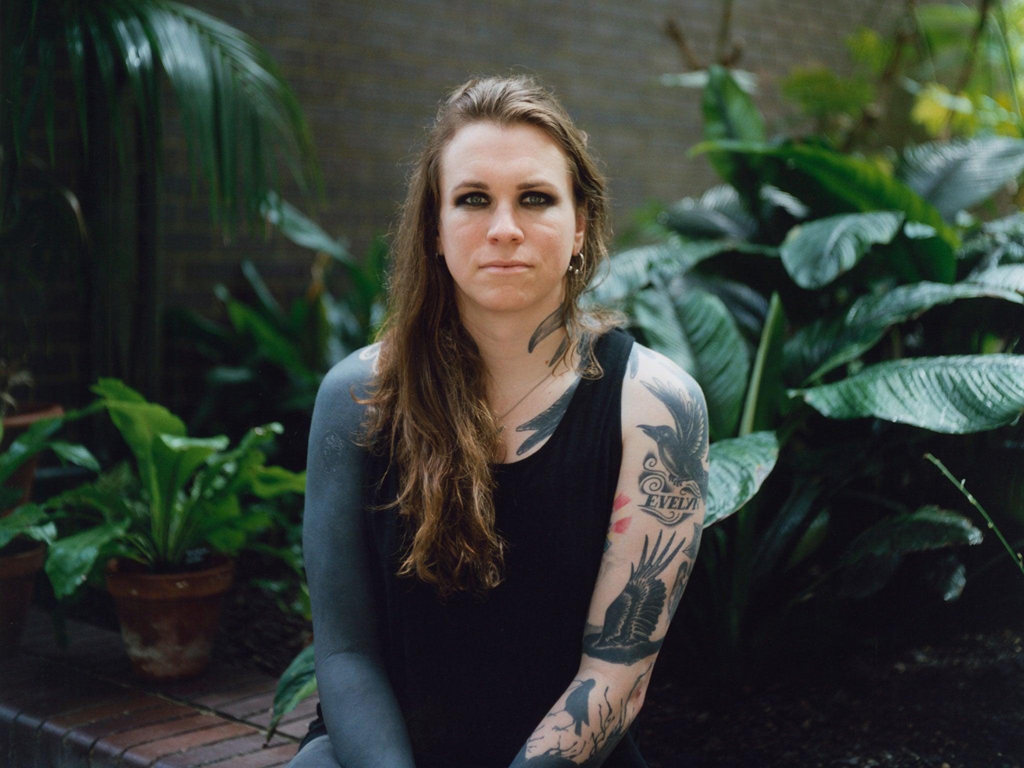 Laura Jane Grace Interview Punk S Transgender Pioneer On