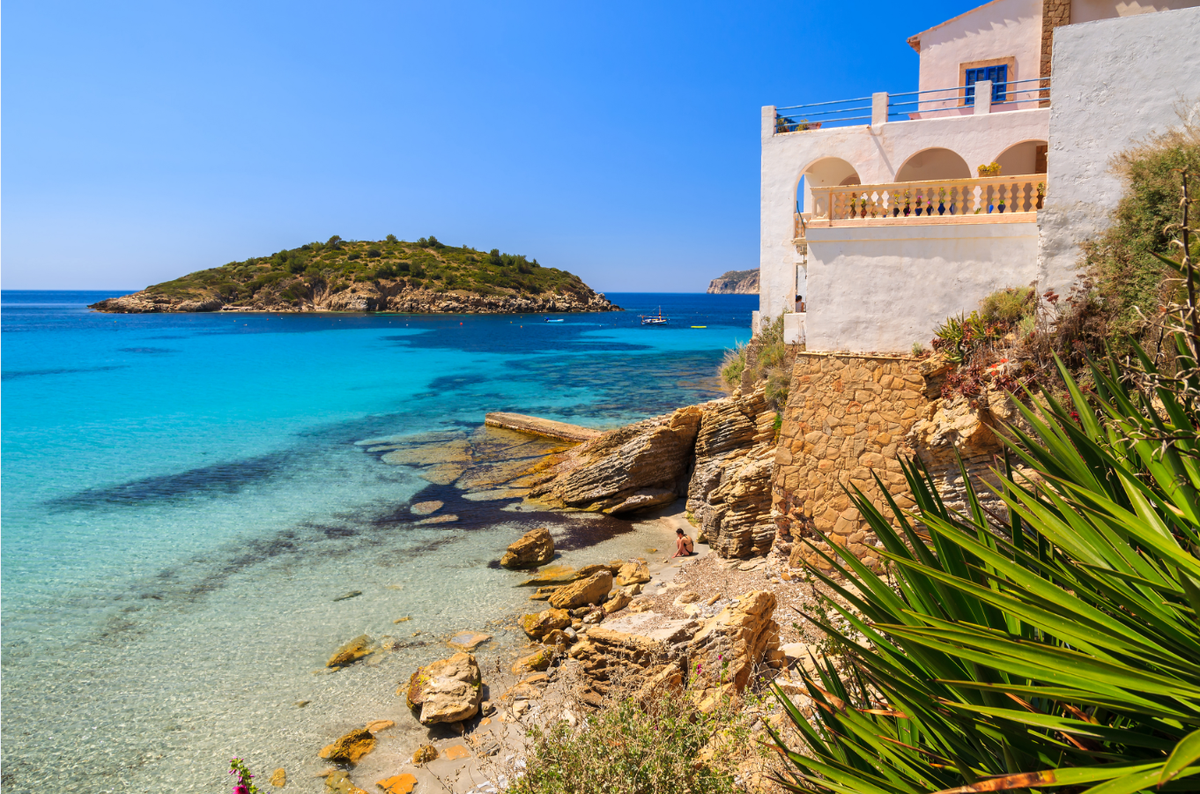 Buying property overseas? Check out these hotspots