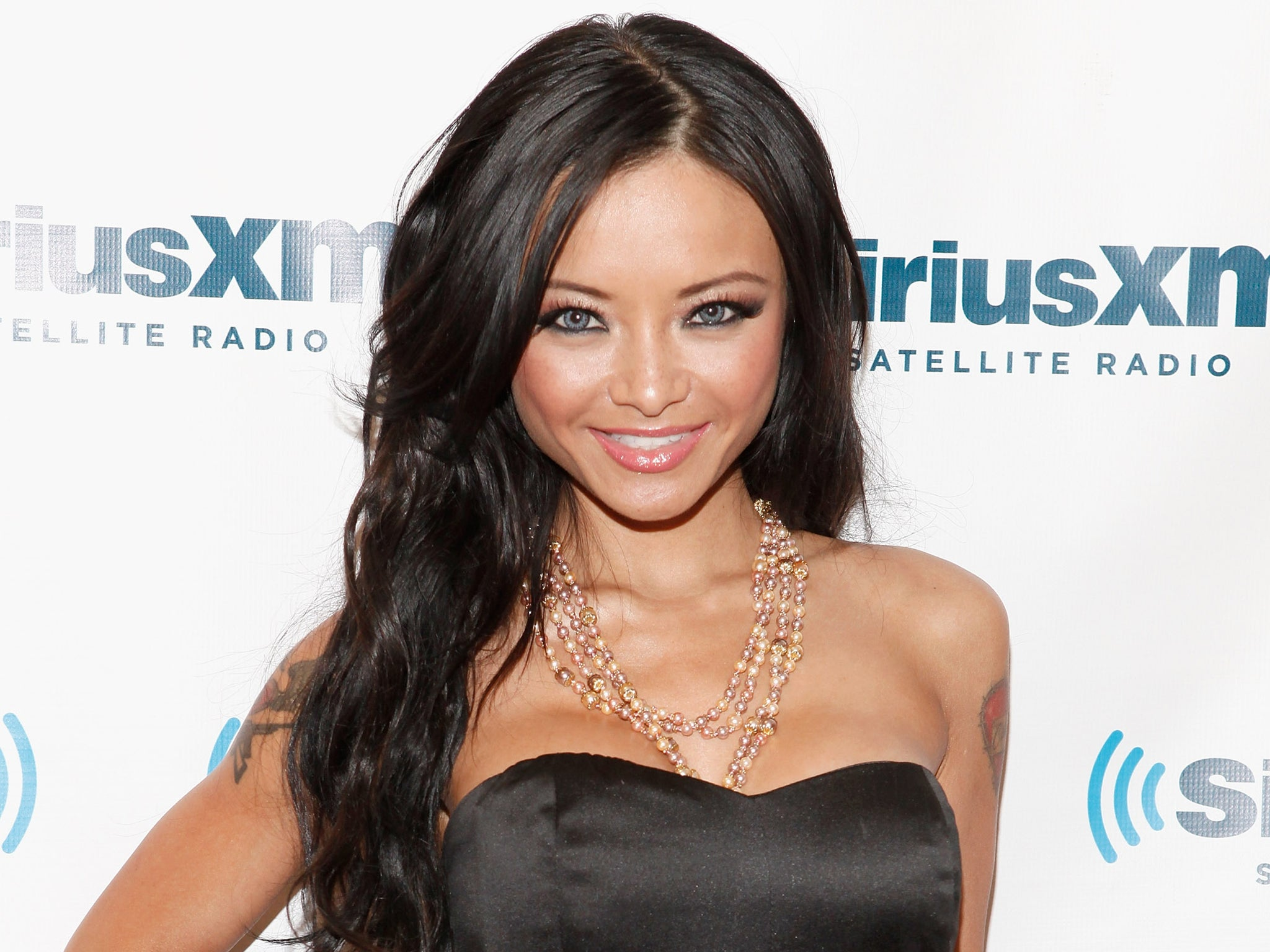 Tila Tequila Endorses Donald Trump For President