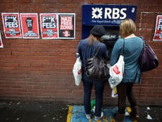 Warnings over student money as freshers week fires up