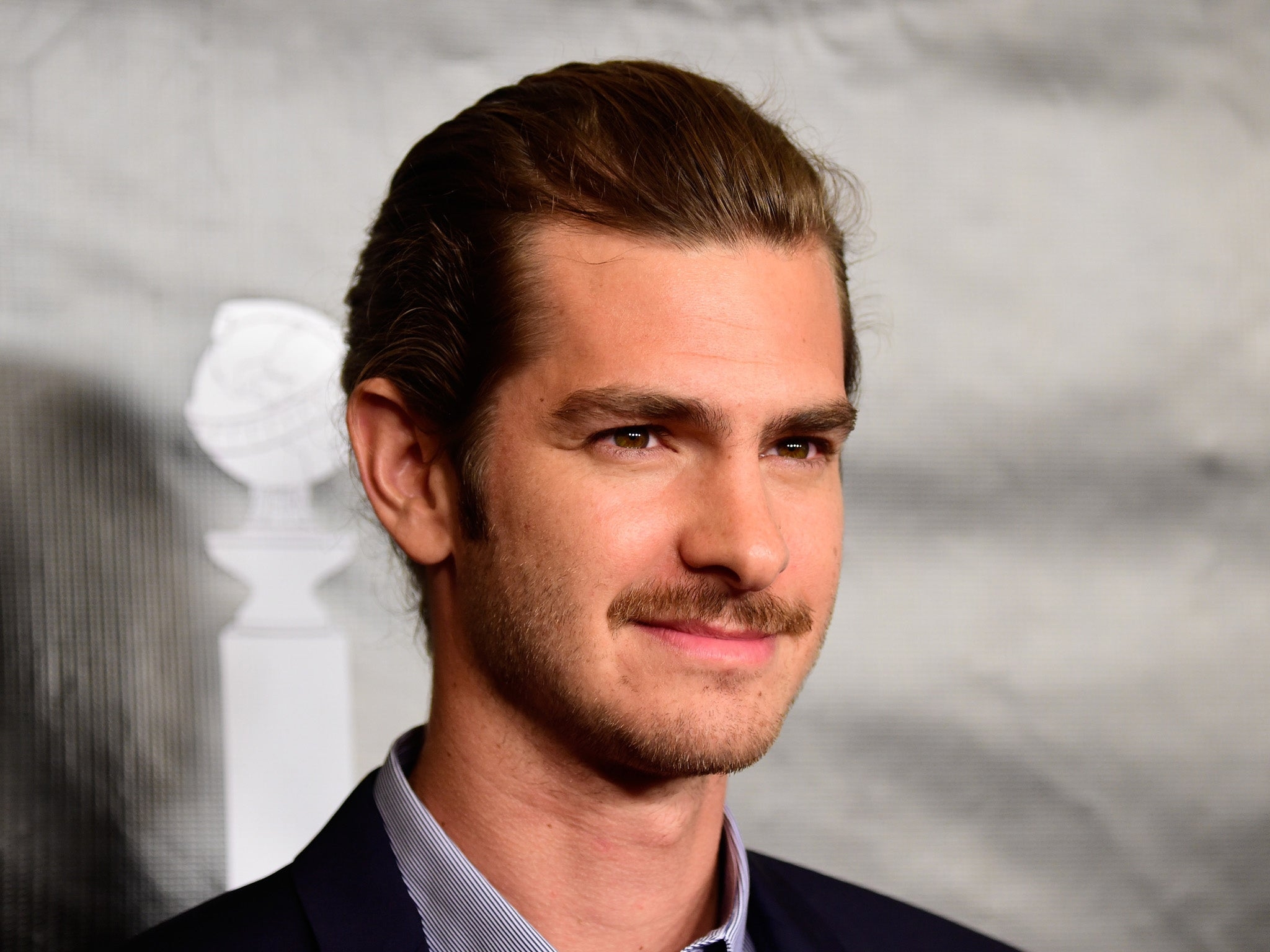 Andrew Garfield on The Amazing Spider-Man: 'I started to feel the ... Andrew Garfield