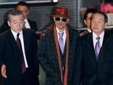 Japan police capture 976 yakuza to prevent 'state of all-out war'
