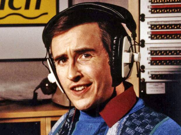 partridge dating site Brian logan: steve coogan is reviving alan partridge once again on his latest  standup tour, but is 17 years too long for any character to stay on.
