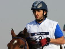 Sheikh Rashid bin Mohammed: Brother, businessman or bodybuilder - who was he really?