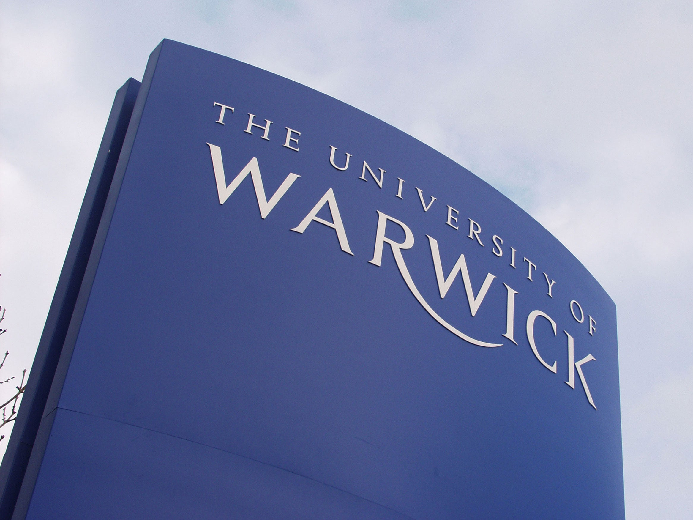 Warwick university investigates racist banana incident for Motoring technical training institute