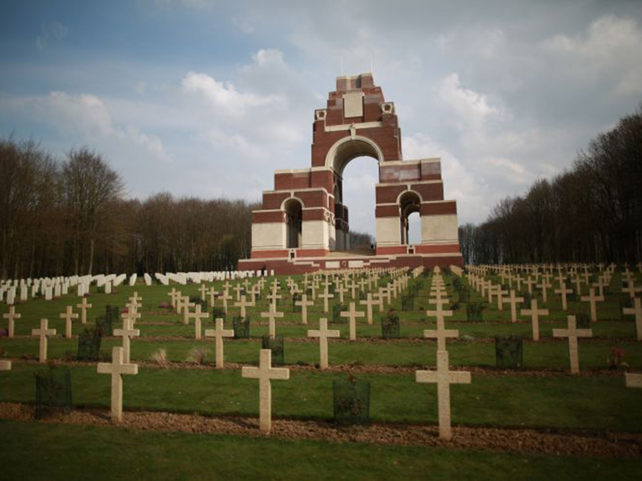 World War I Ballot Launched For Battle Of The Somme