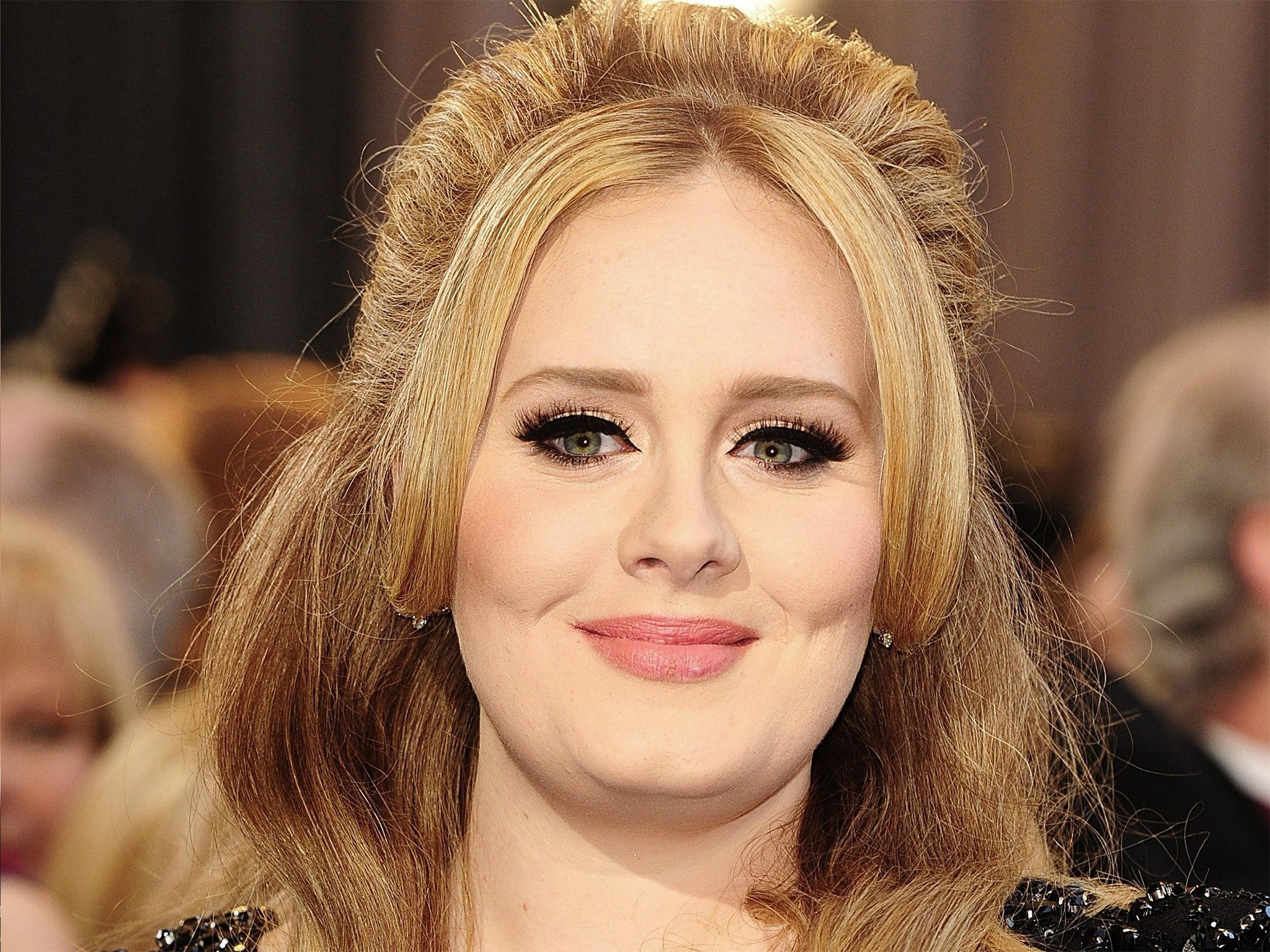 adele music industry breathes sigh of relief as singer