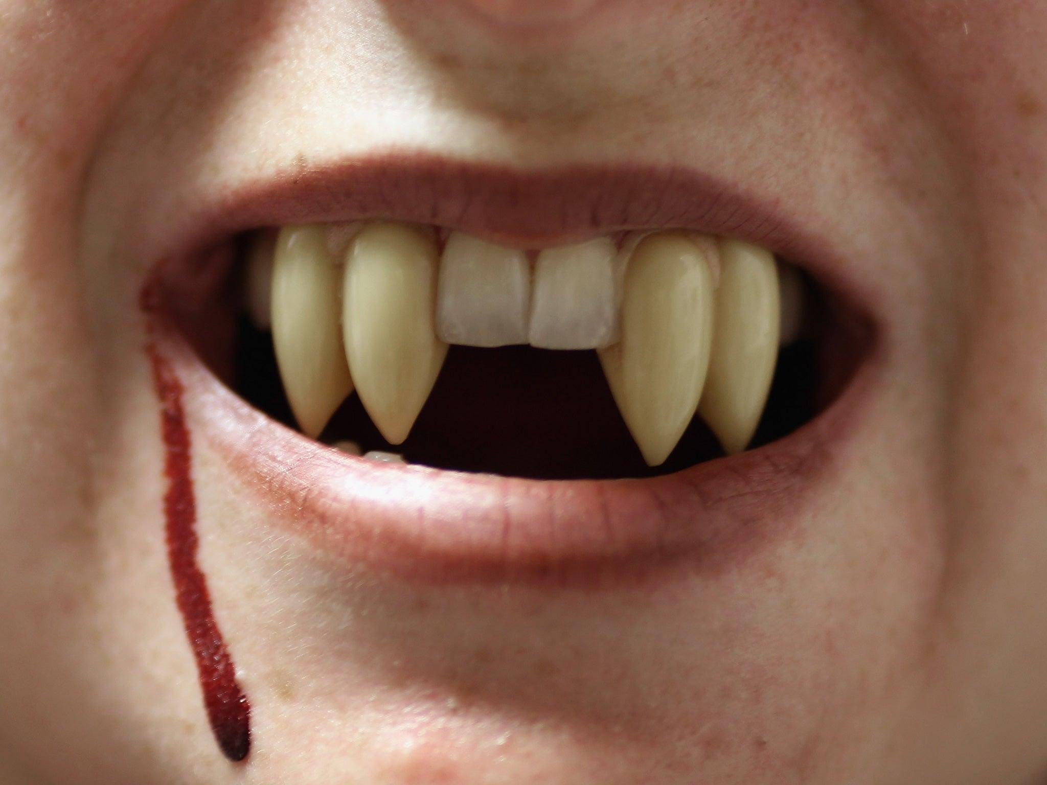 Vampire dating sites uk in Brisbane