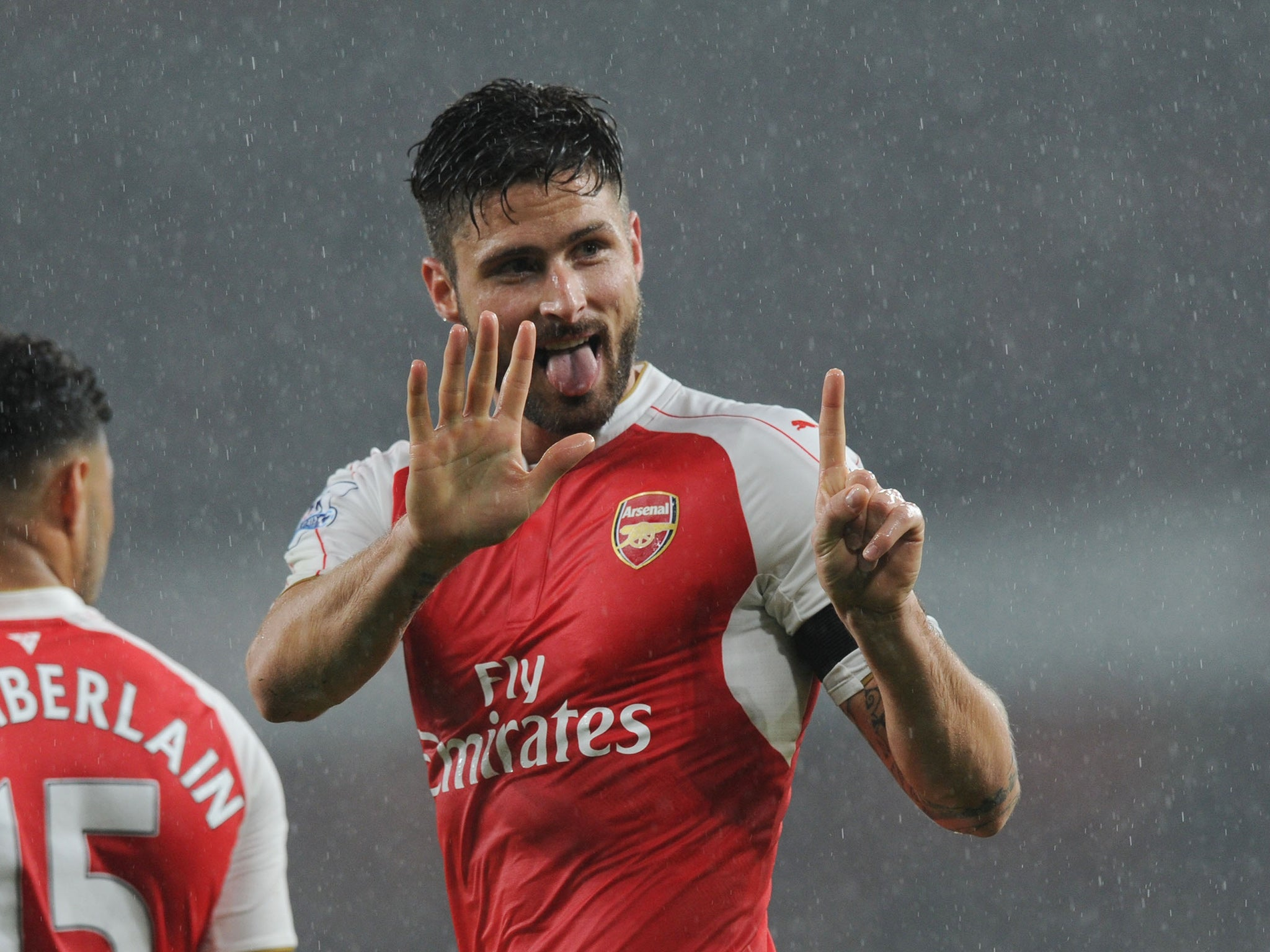 Swansea City vs Arsenal preview: Olivier Giroud can make the lone striker role his own with Theo Walcott out