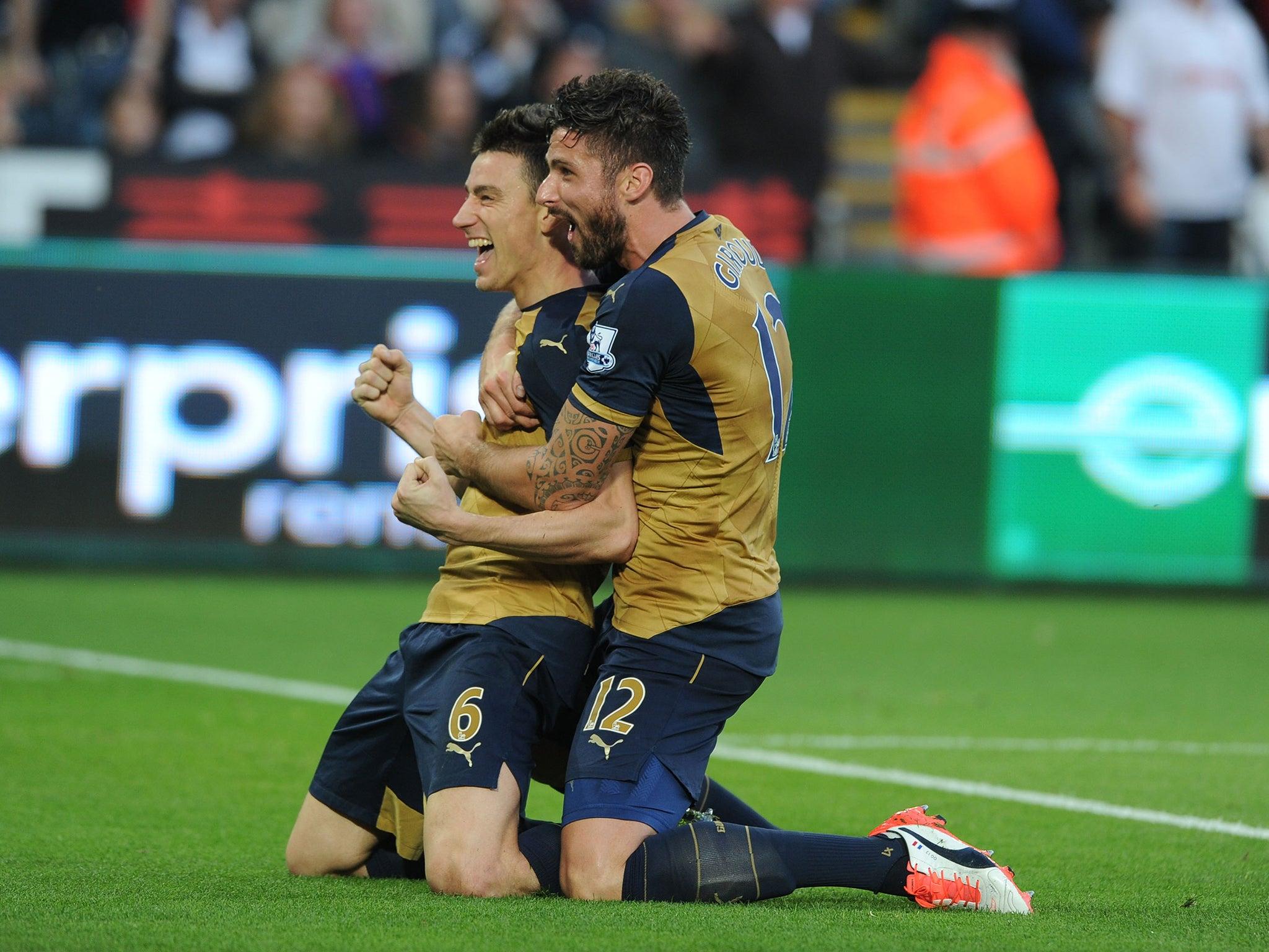 Arsenal vs Tottenham: Laurent Koscielny return essential, Spurs can probably contain Olivier Giroud