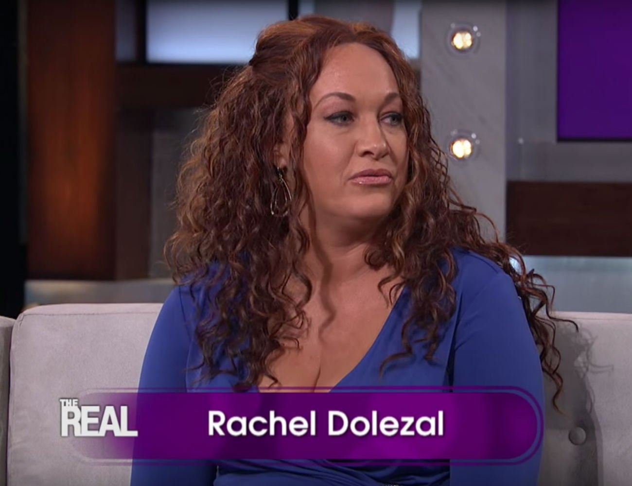rachel dolezal pictures - photo #34