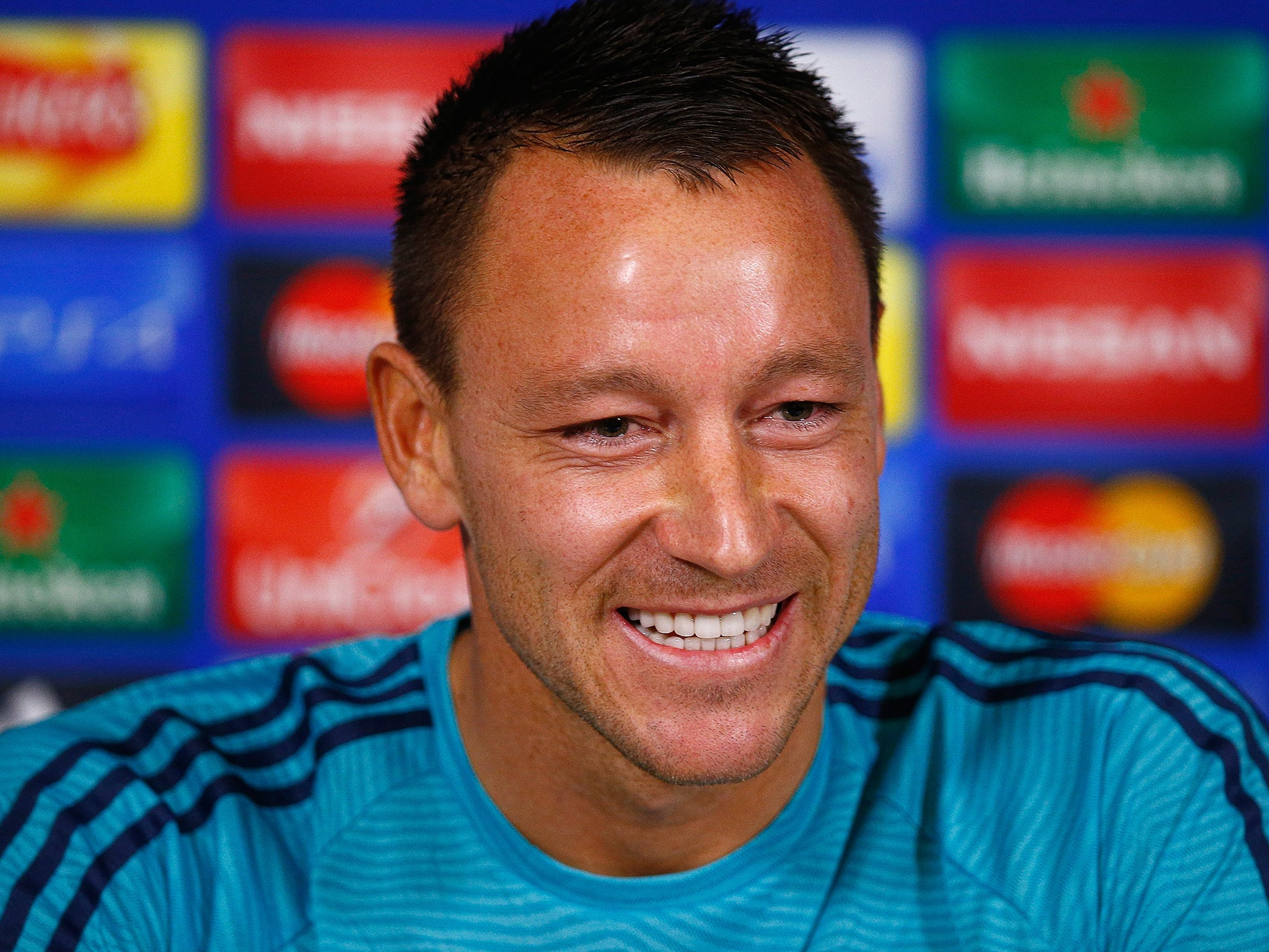 John Terry fires shot at Robbie Savage for being 'not good enough' to criticise Chelsea captain