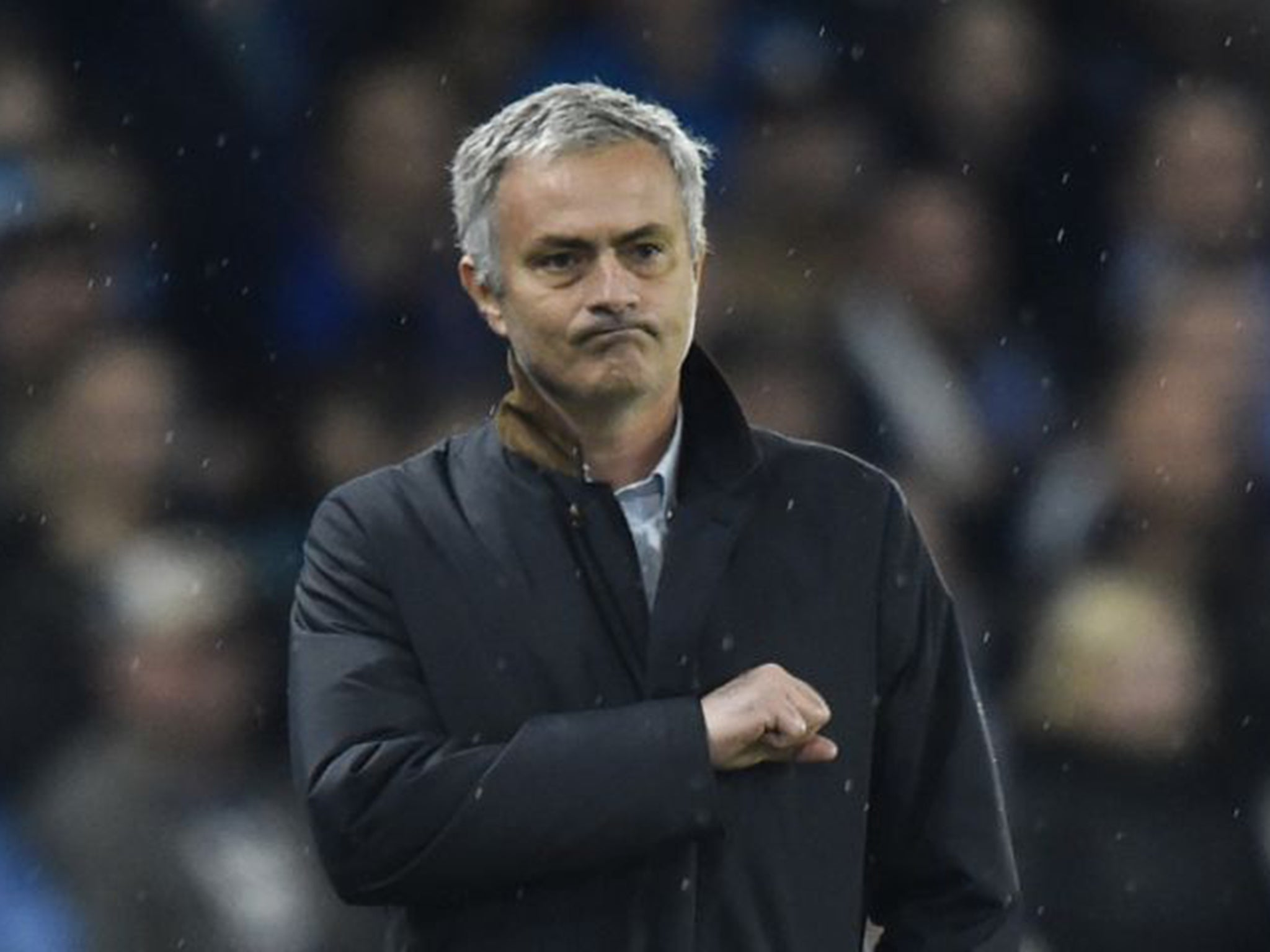 successful coaching of jose mourinho Man utd boss jose mourinho lost his partner in crime in may after a remarkably successful time together  jose will still be the coach that he has always been and rui will be a great coach and .