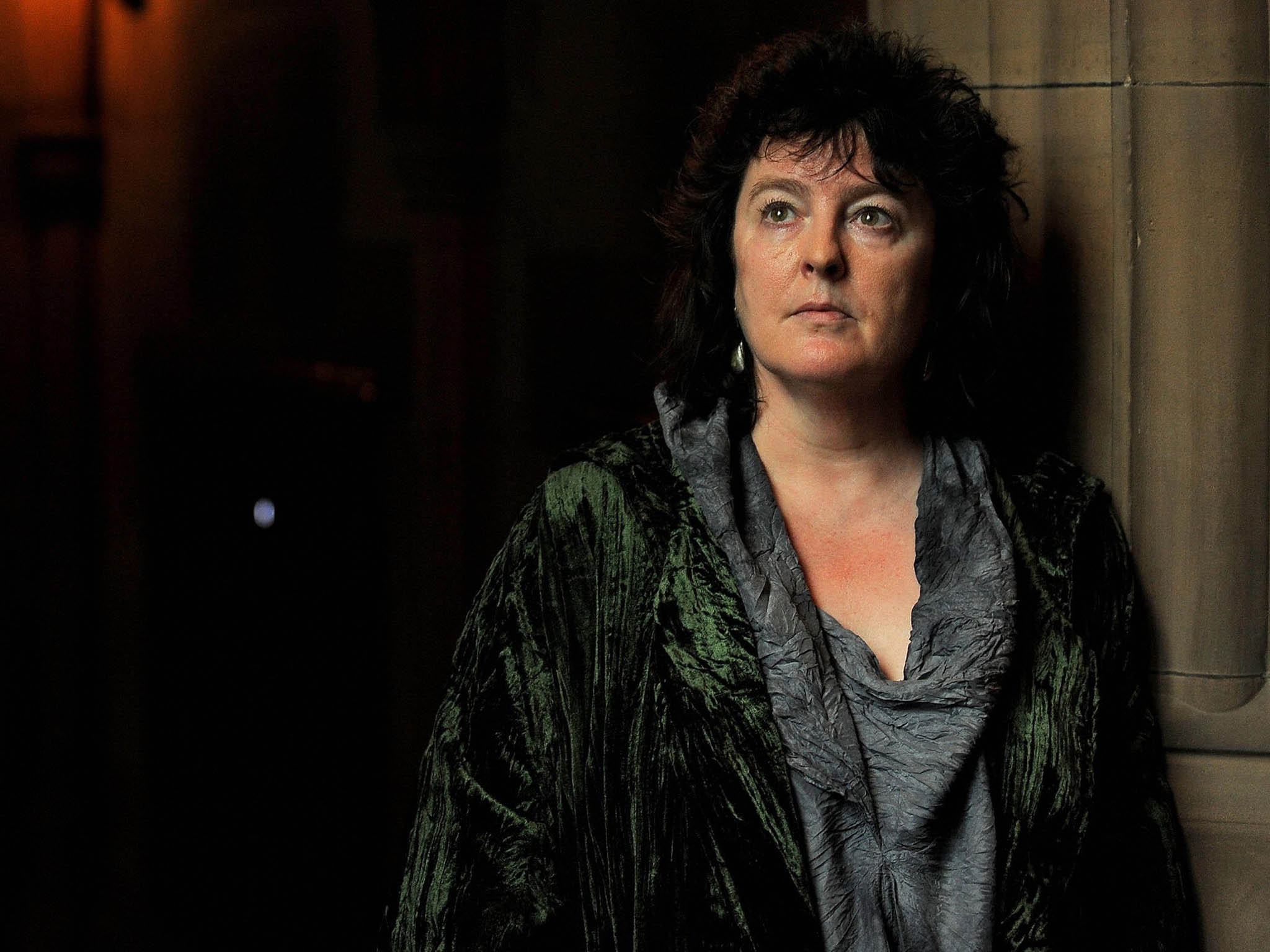 the uniqueness of carol anne duffys poetry Poet laureate carol ann duffy discusses her first encounters with poetry and  shares the  this unique collection of poems from the poet laureate, filled with  her.