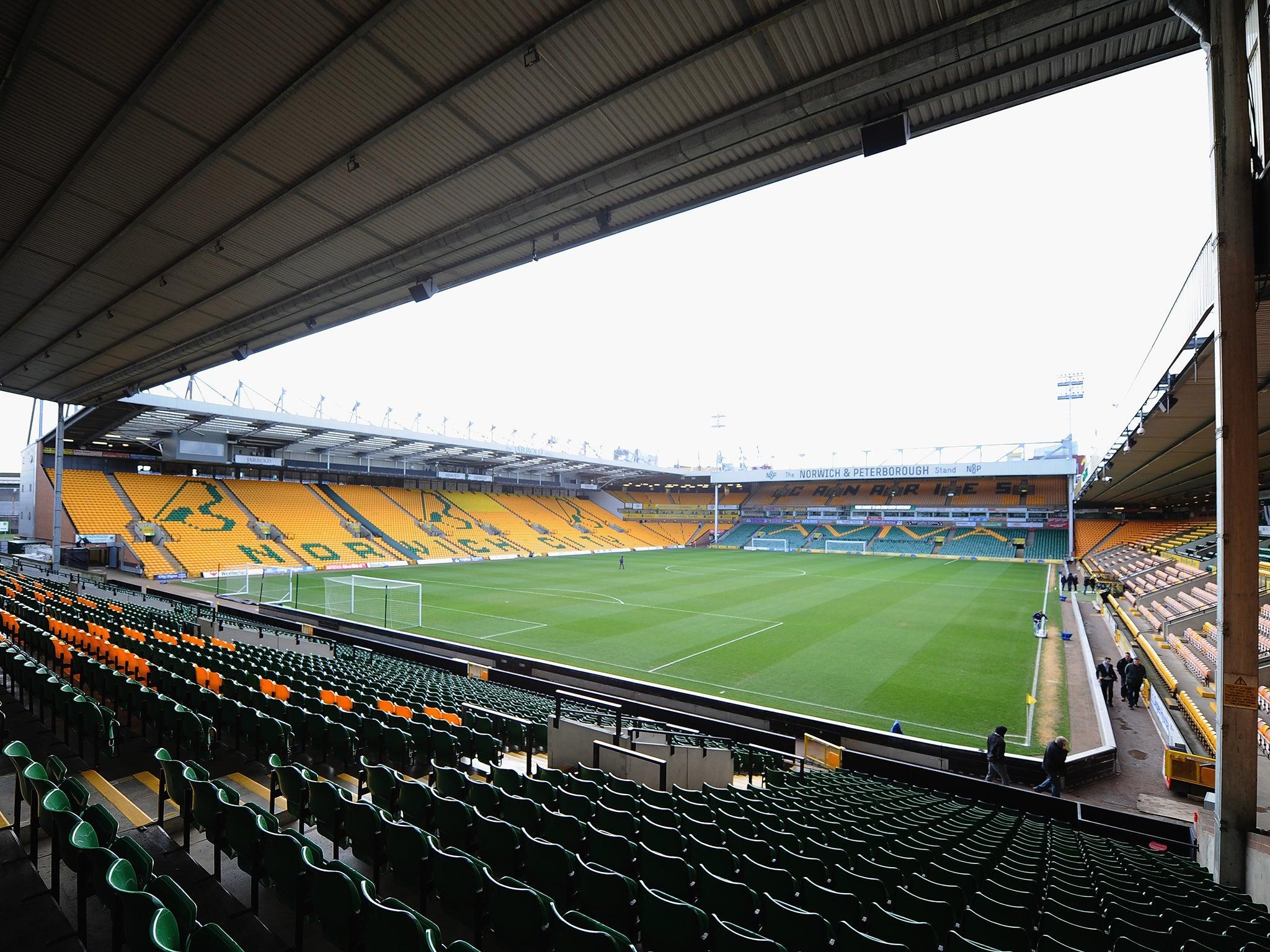 Norwich vs Southampton live: Latest score and live updates ...