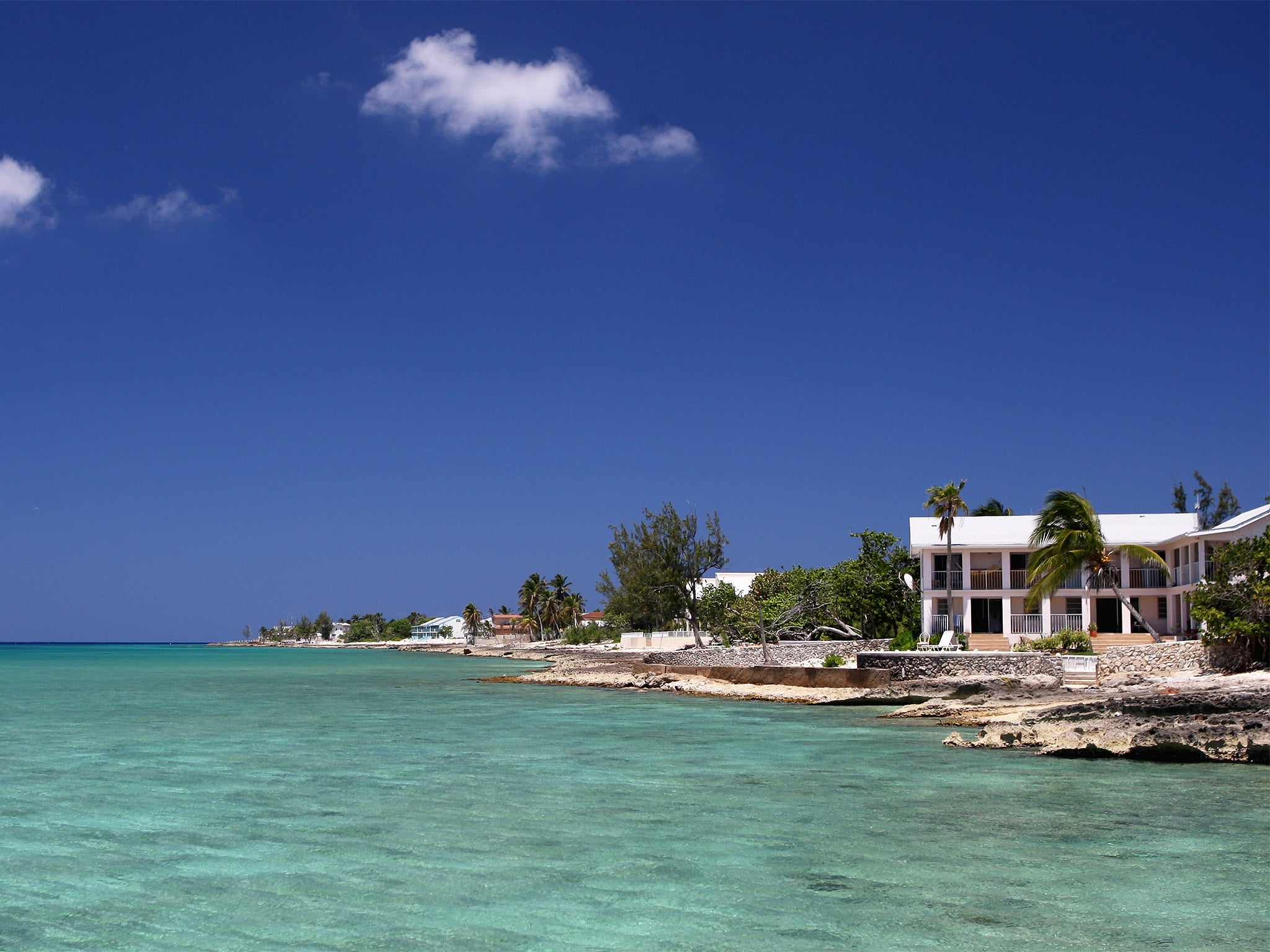 Student Loans In Cayman Islands