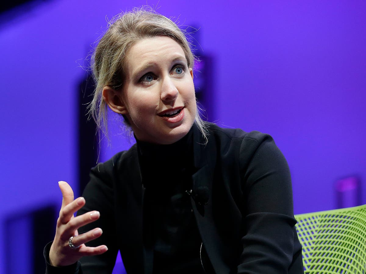 How Silicon Valley start-up Theranos came crashing down to Earth