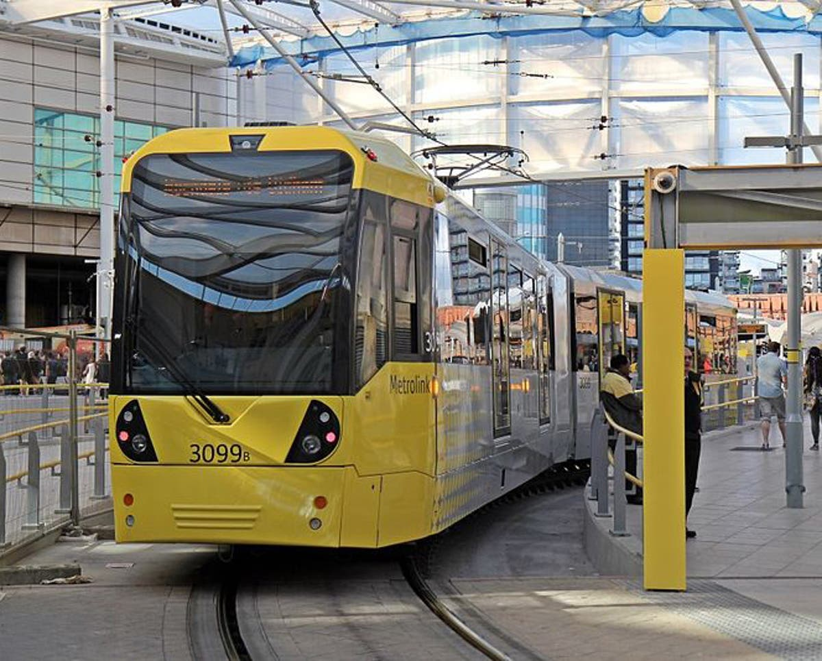 Extra £1.5bn for train and tram upgrades in English cities
