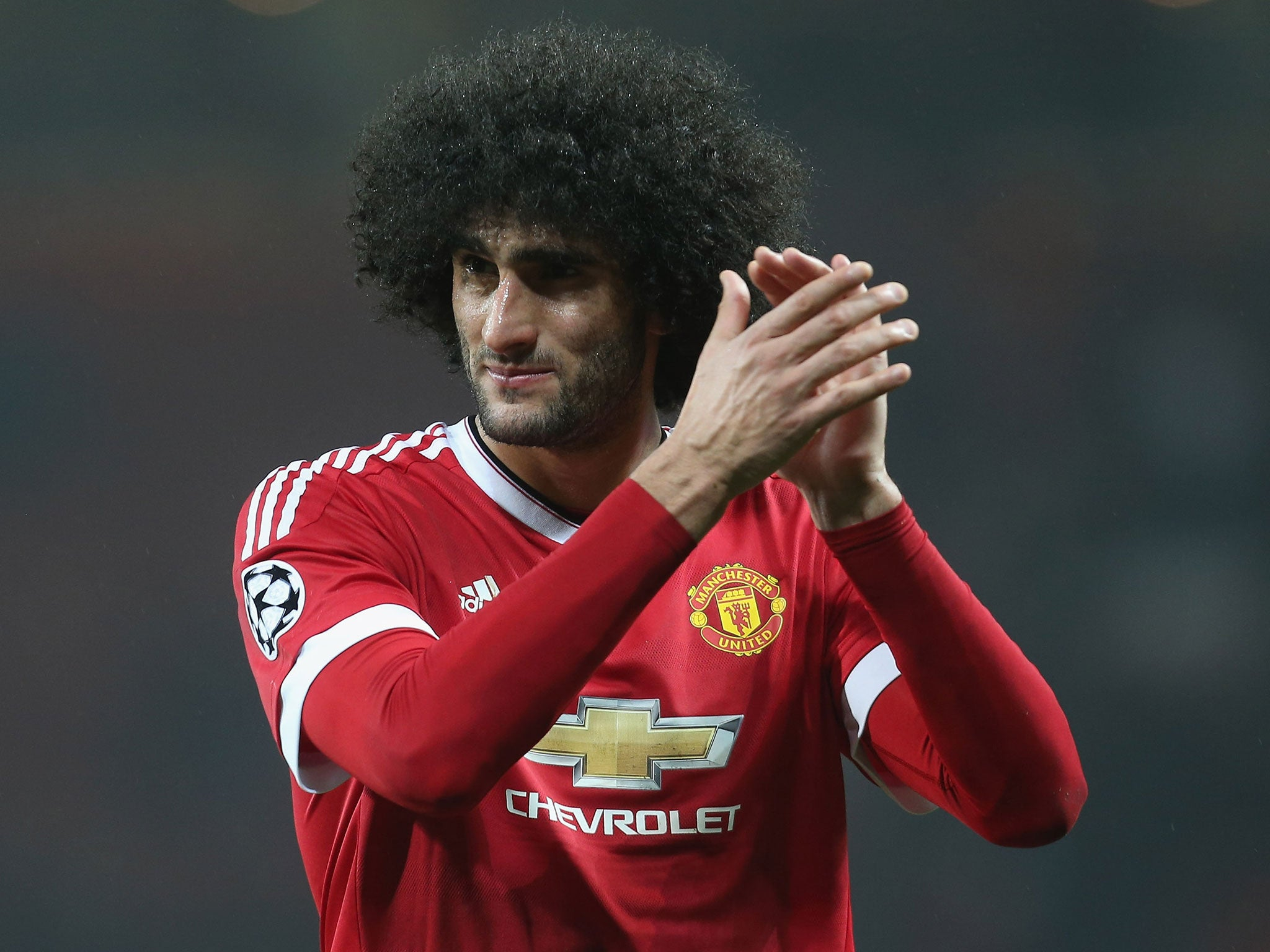 fellaini - photo #8