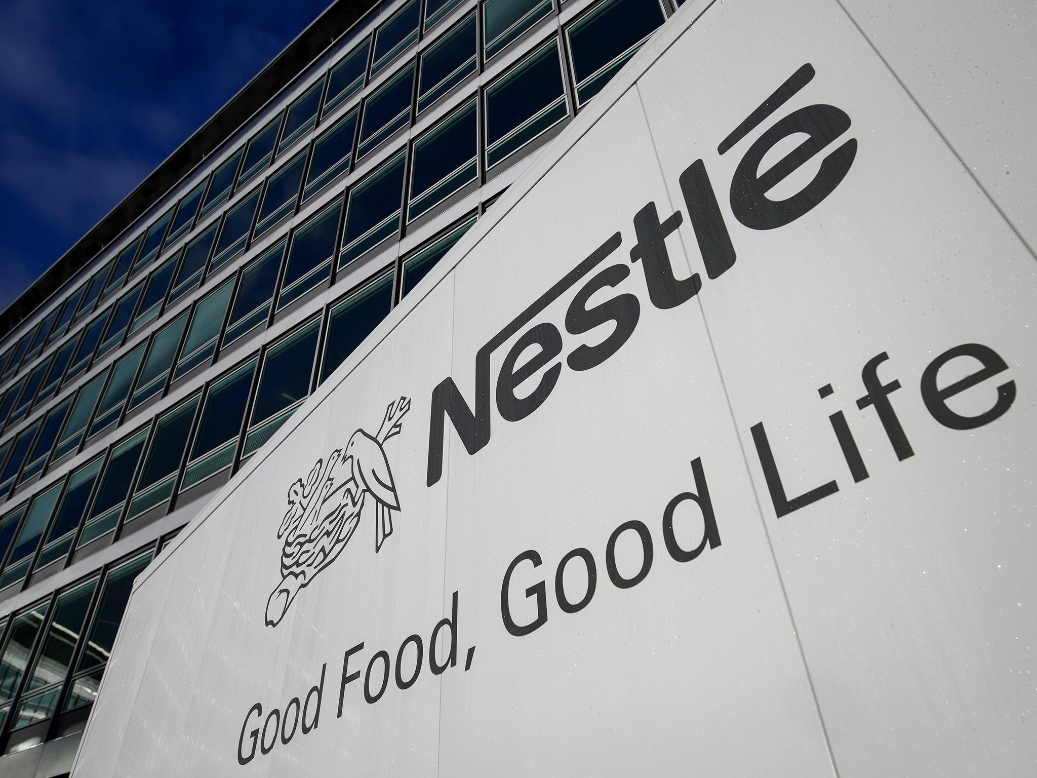 nestle company Nestlé, vevey, switzerland 11,044,276 likes 685 talking about this 70 were here nestlé is the world's largest food and beverage company it is.