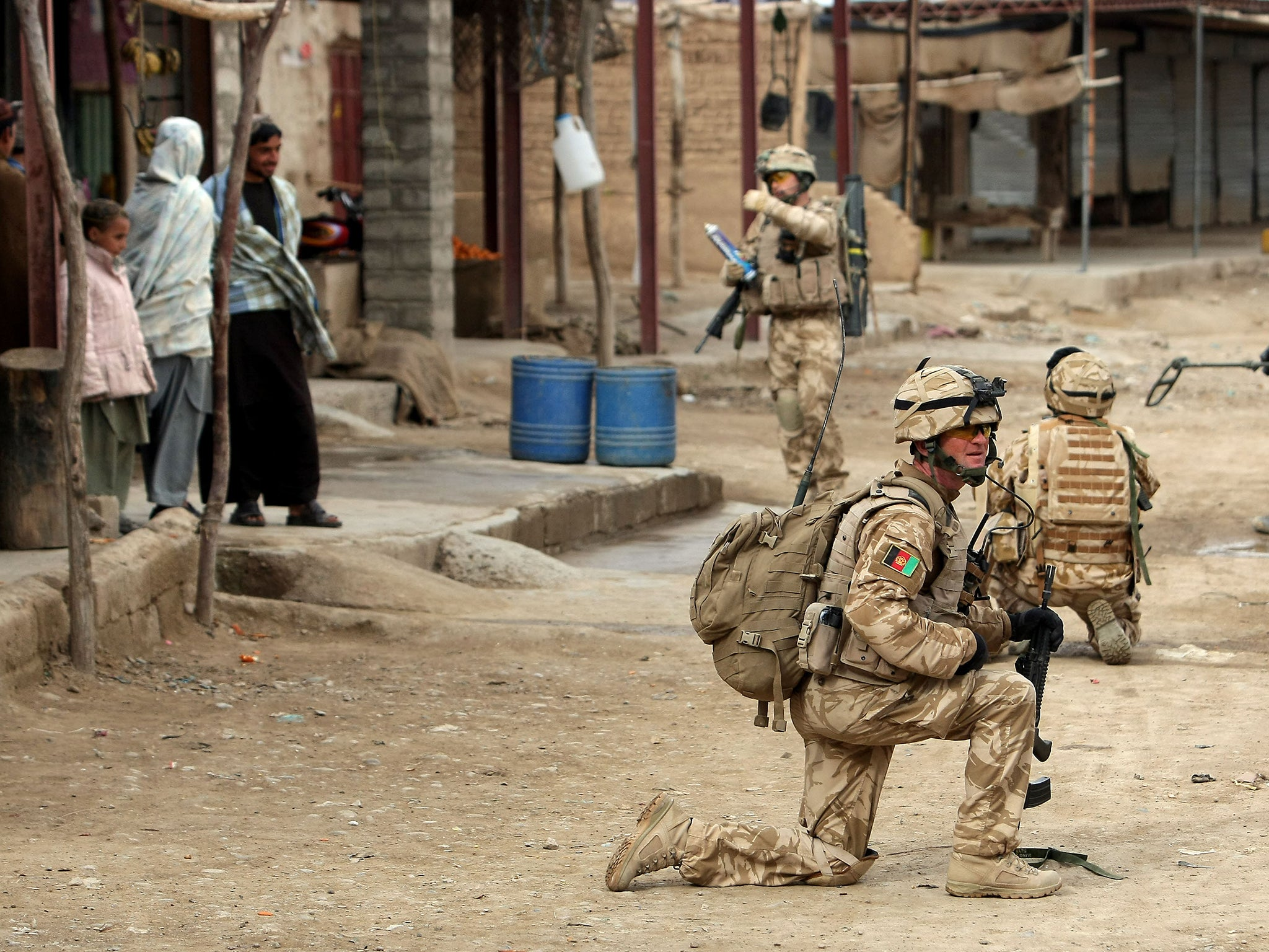 effects of the afghanistan war on the us Afghanistan's history in the modern era is defined almost completely by war for the last 11 years, a coalition led by the united states has been waging war in the country.