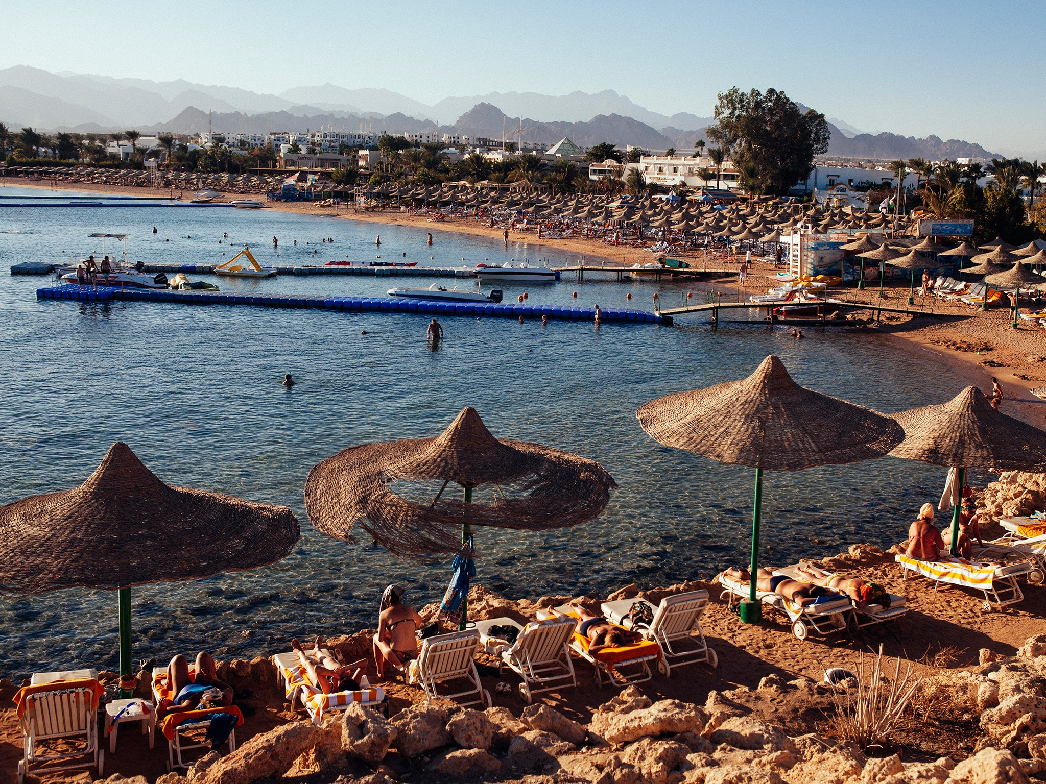 travel news advice british airways abandons egypt sharm sheikh resort blow countrys tourist industry