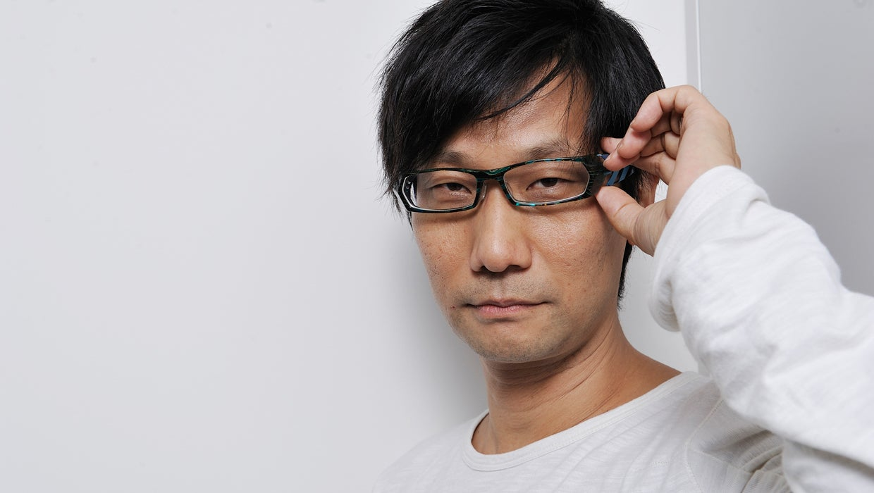 Breaking News: Hideo Kojima Announces New Partnership With Sony Computer Entertainment (Video)