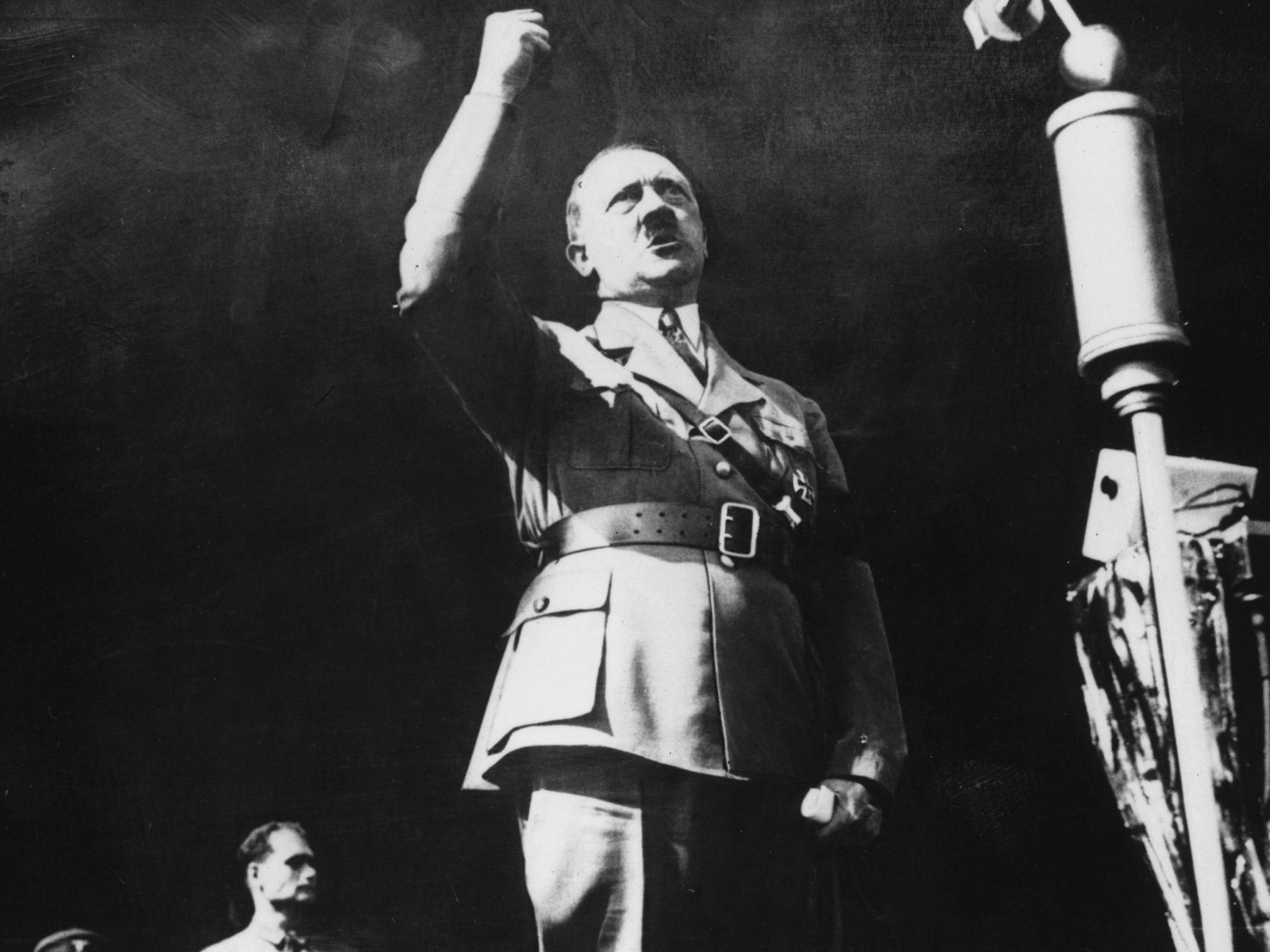 nazi germany and adolf hitler Germany hitler teeth test dispels myths of nazi leader's survival an examination of adolf hitler's dental remains has removed any doubt that he did indeed die in 1945.