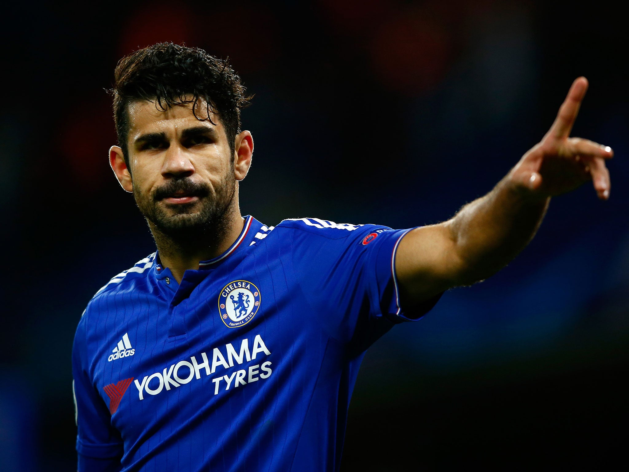 Diego Costa Chelsea Wallpaper 31273