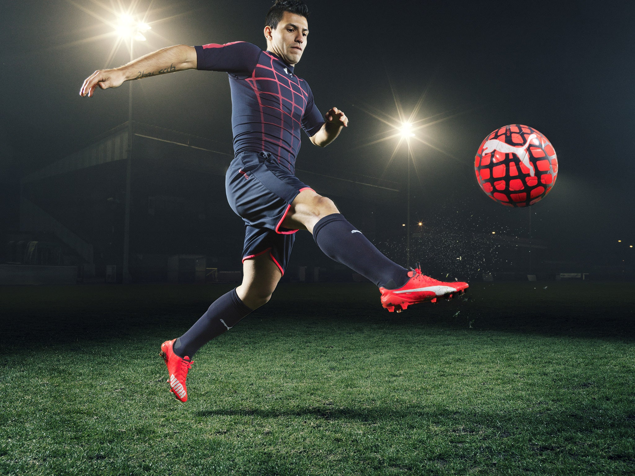 10 Best Football Boots The Independent