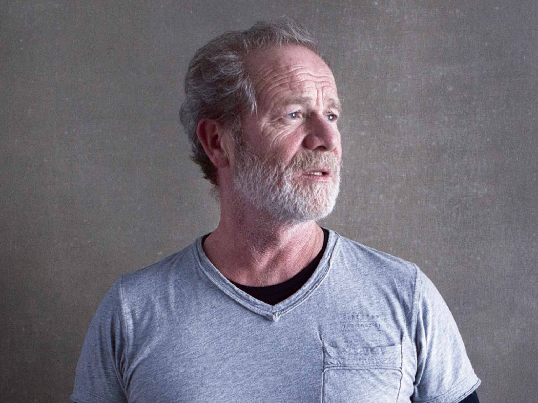 Peter Mullan: The Scottish actor on being homeless ...