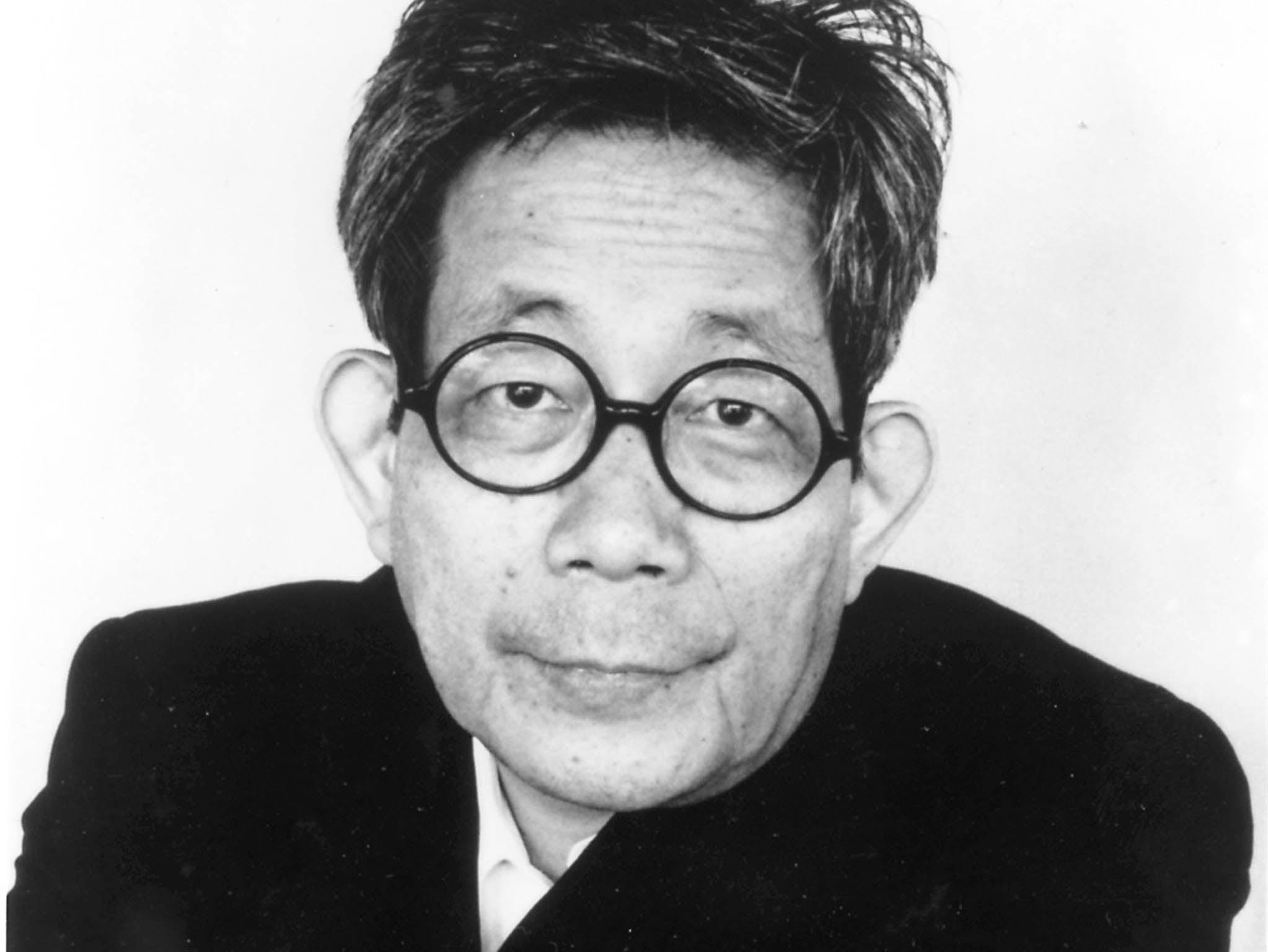 Kenzaburo oe все книги автора найдено 1 книг