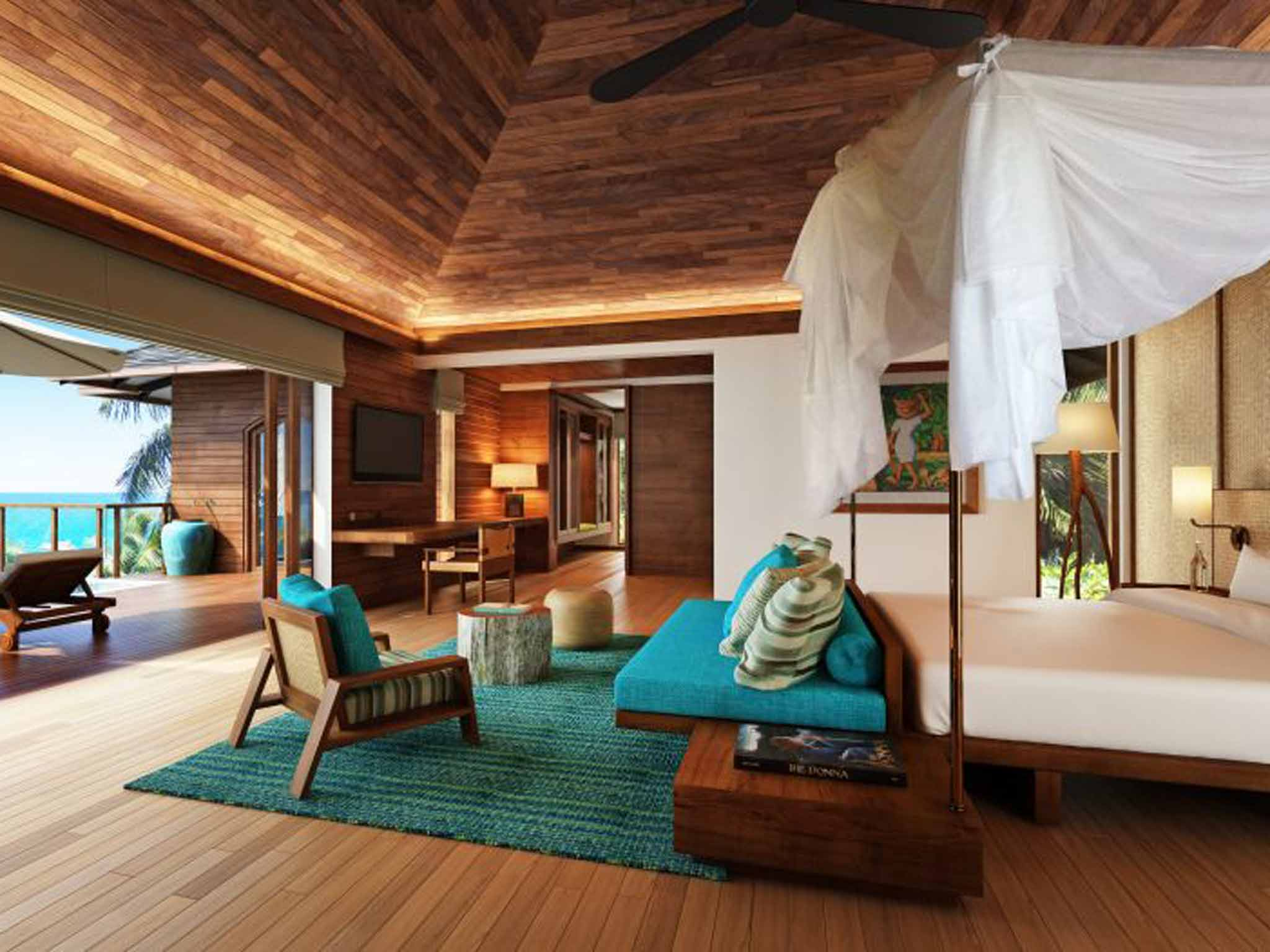 New hotels to check out in 2016 luxury lodges rat pack for Luxury independent hotels