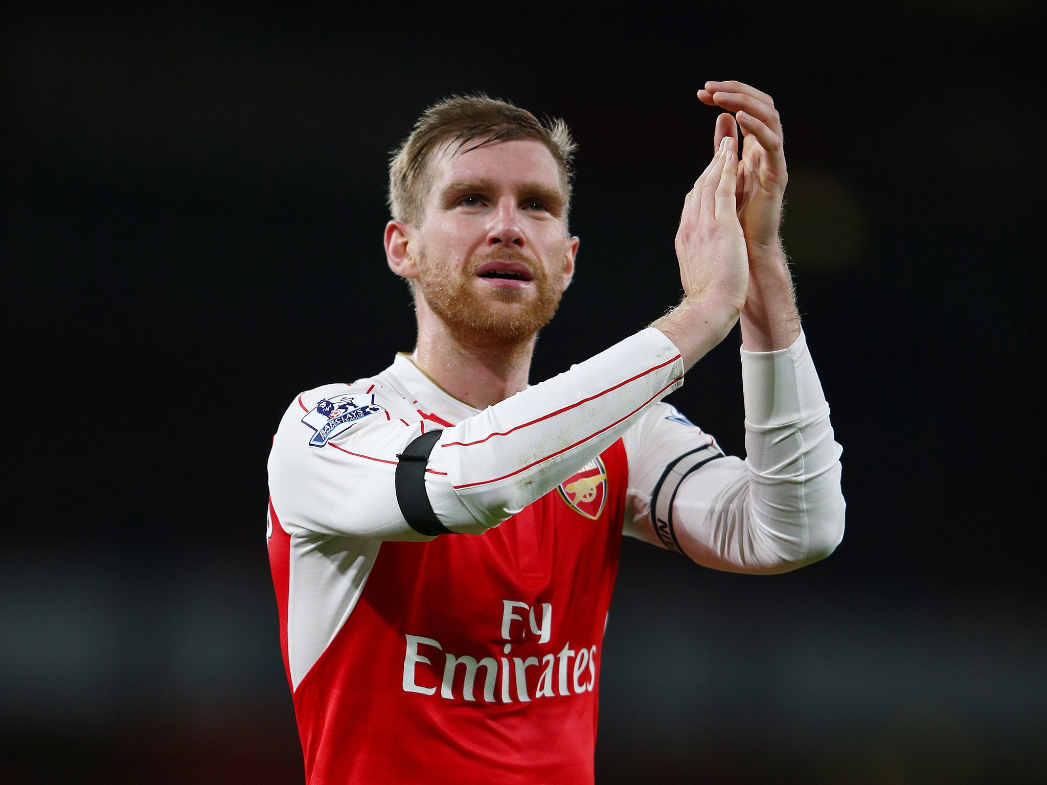 Arsenal vs Southampton preview: Boxing Day memories of Shane Long should see bumbling Per Mertesacker left out