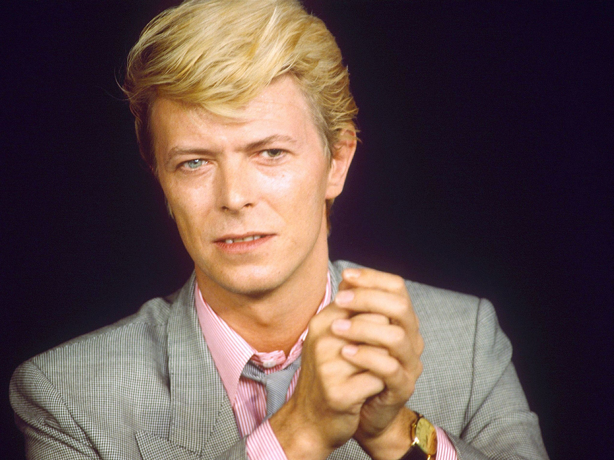 David Bowie: Why the legendary singer appeared to have ...