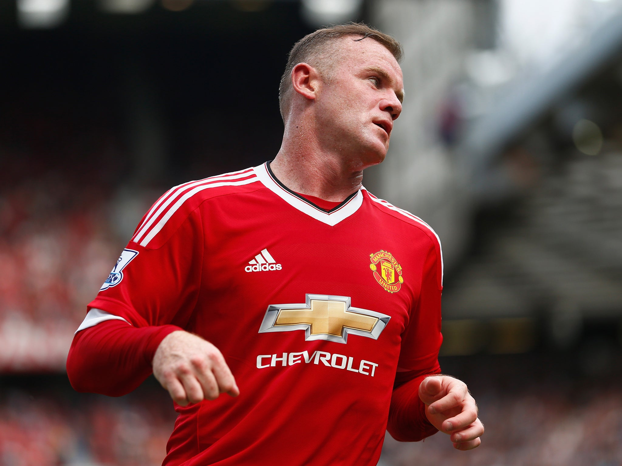 wayne rooney - photo #36