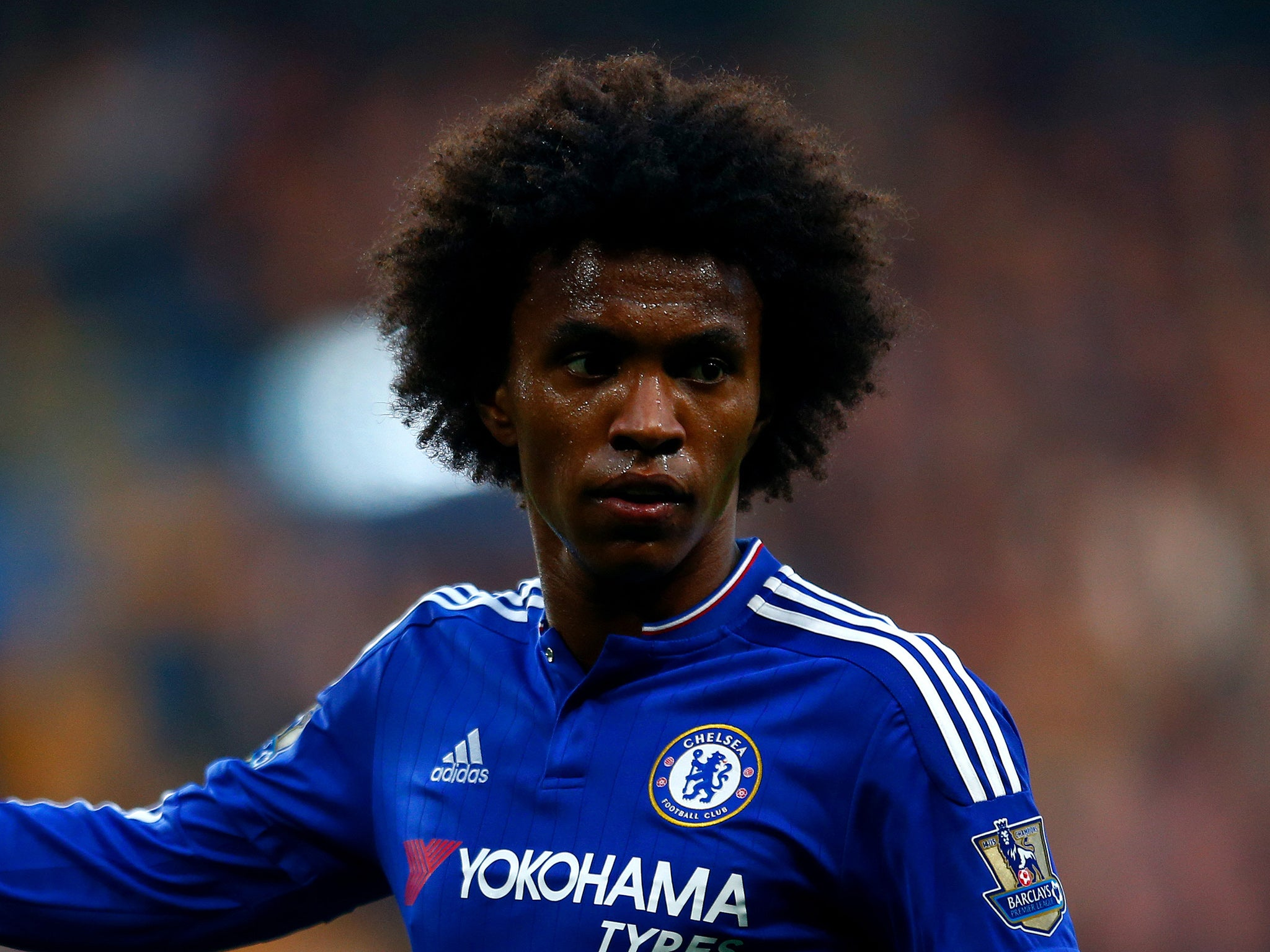 Chelsea injury news: Willian to be assessed ahead of trip to Watford