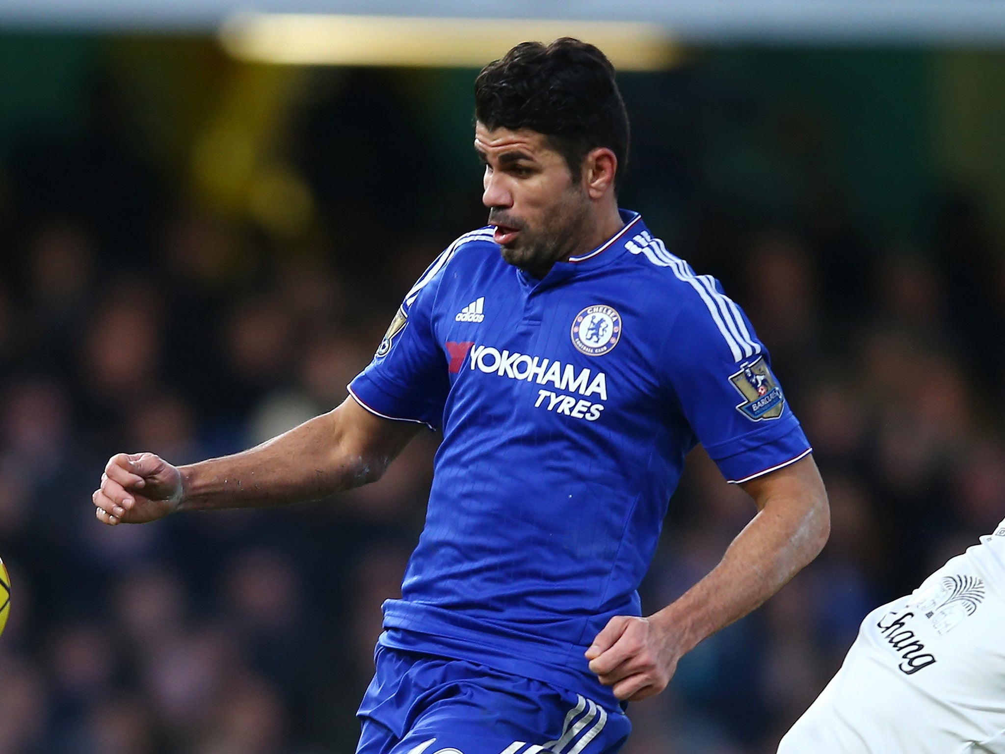 Arsenal vs Chelsea: Diego Costa and six more Arsenal villains; How does the Spaniard rate?