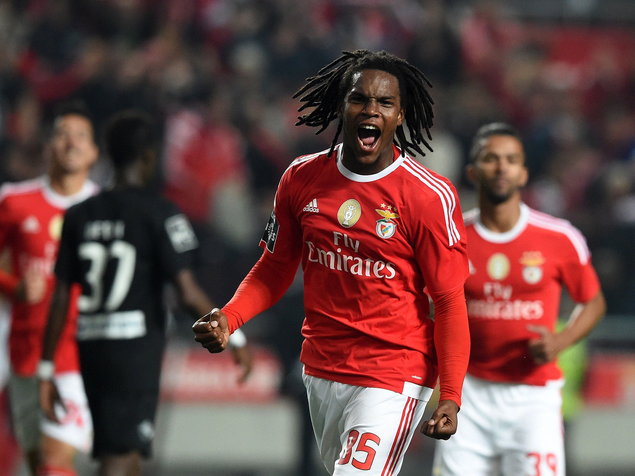 fifa 19 renato sanches