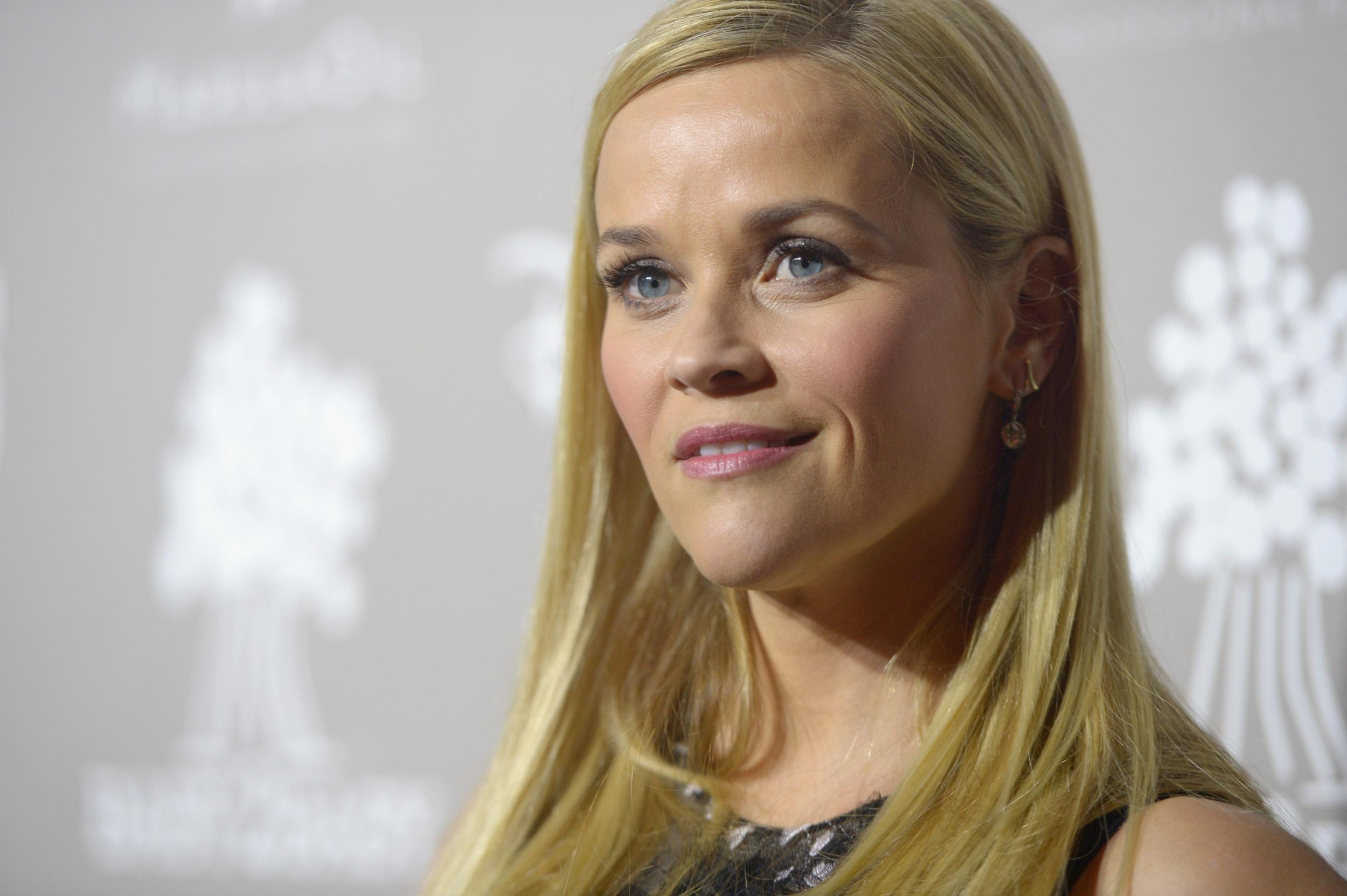 The Oscars 2016: Reese Witherspoon brands diversity crisis ...