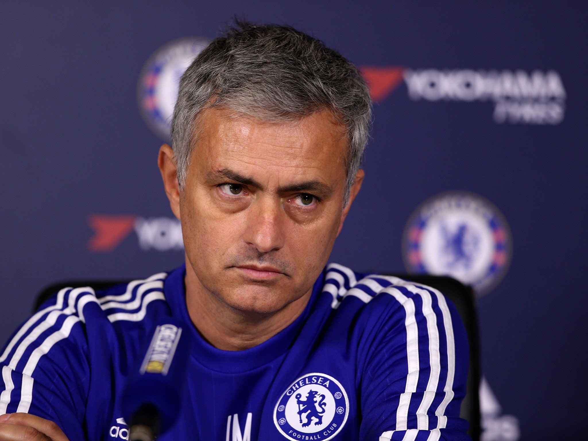 jose mourinho to manchester united  ex