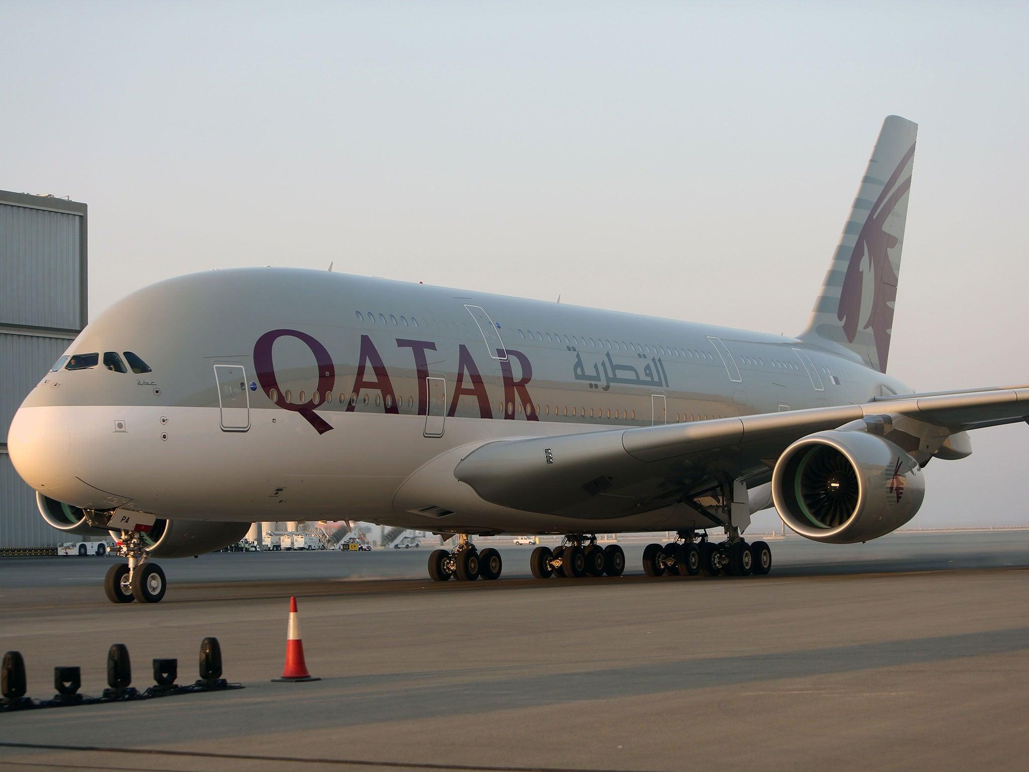 Qatar airways 39 to launch world 39 s longest flight 39 for Interieur qatar airways