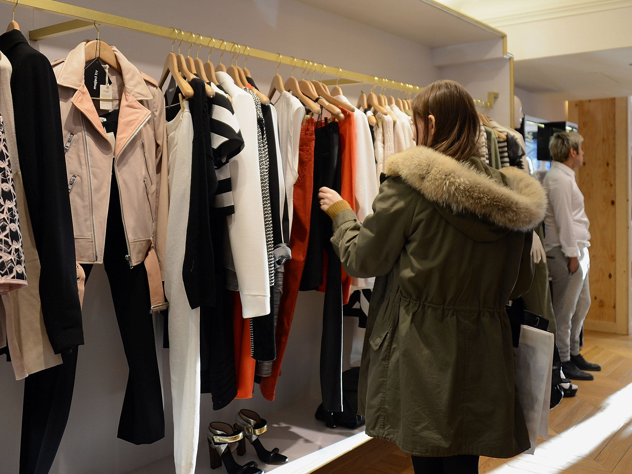Clothing Rental New Subscription Service Allows Customers To Rent Clothes From High Street