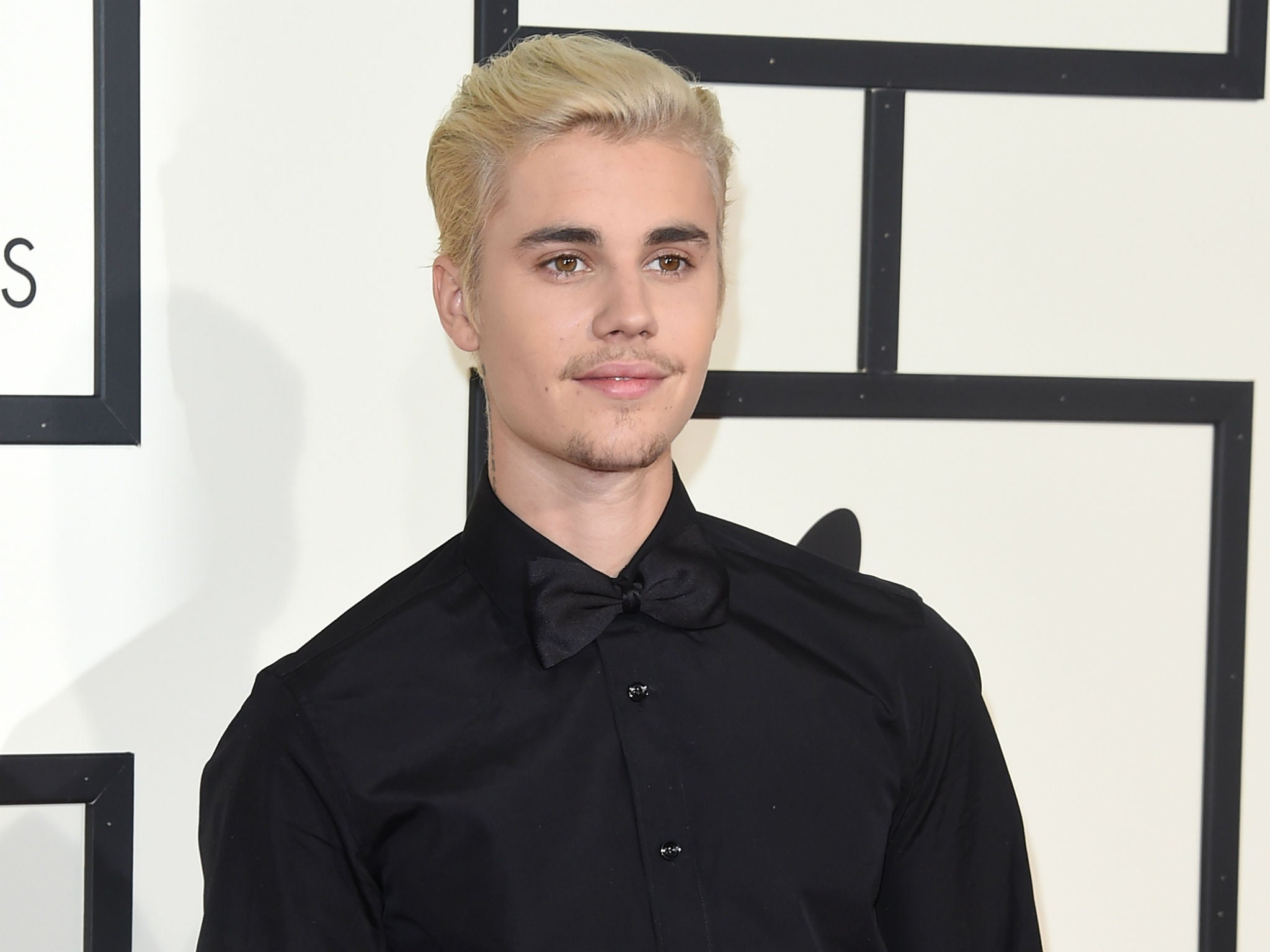 Justin Bieber Accused Of Appropriating Black Culture With