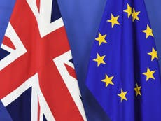 EU rejects UK's demand to rip up Brexit deal for Northern Ireland after less than three hours