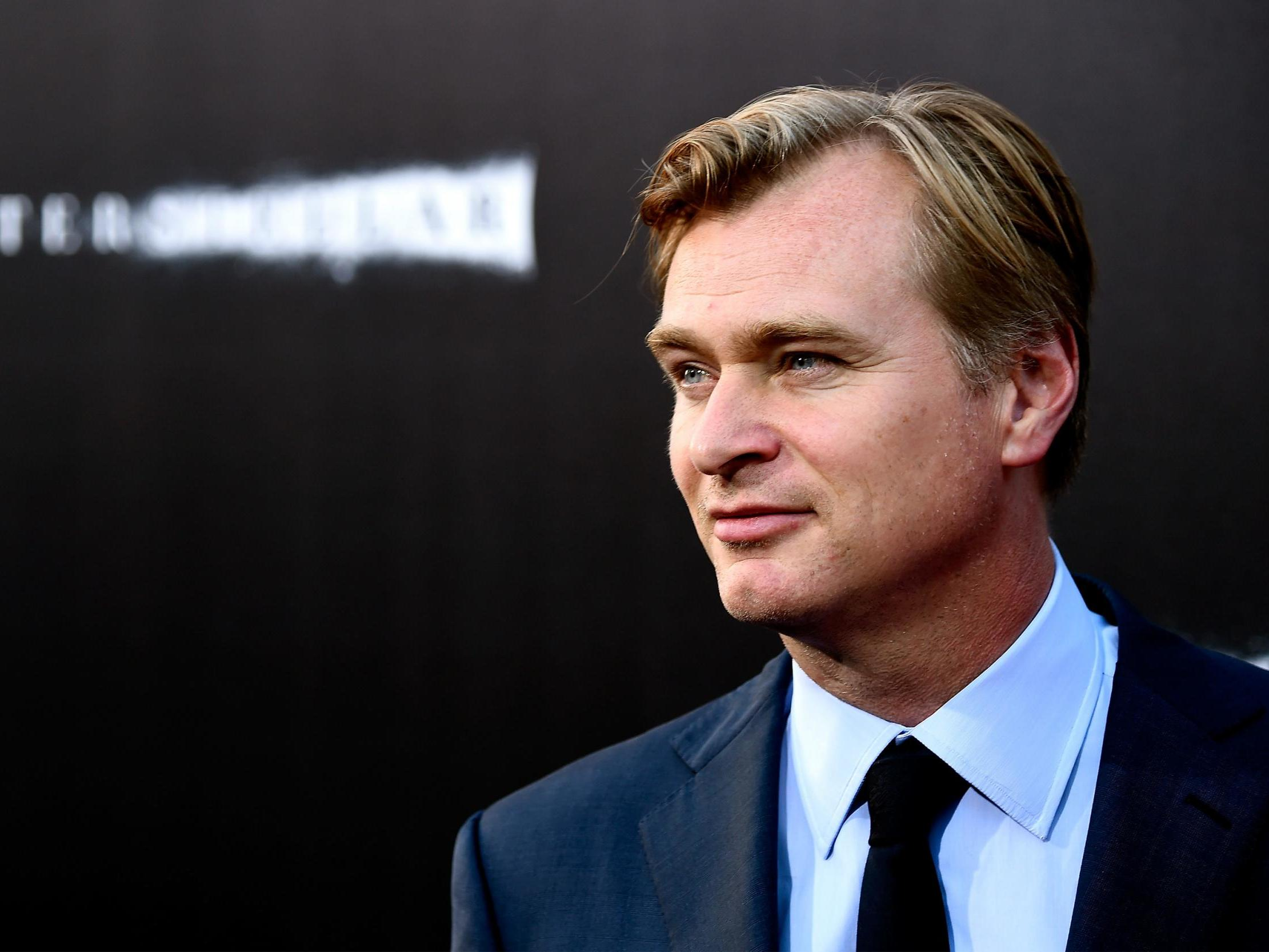 christopher nolan s dunkirk lead set to be  plete